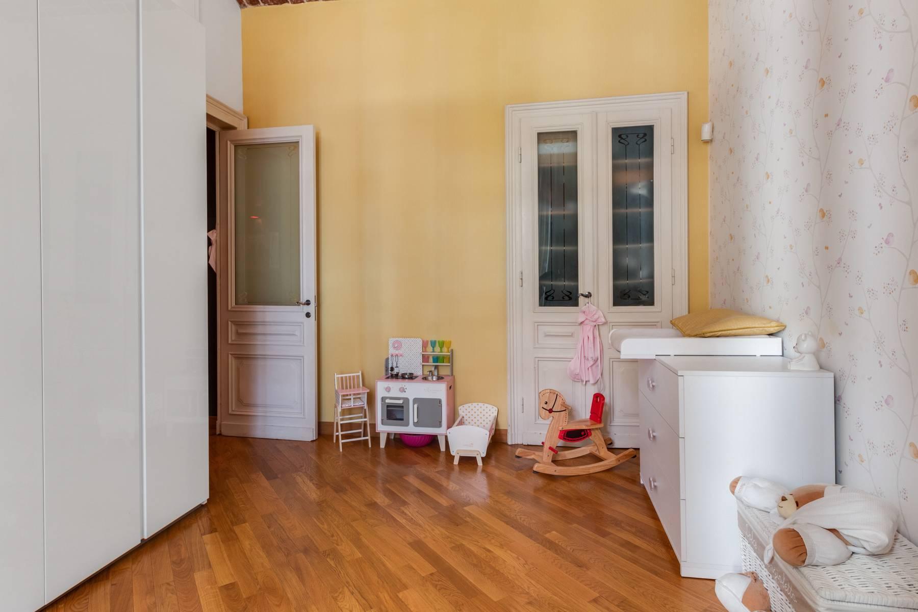 Affascinante appartamento nel cuore del quartiere Cit Turin - 21