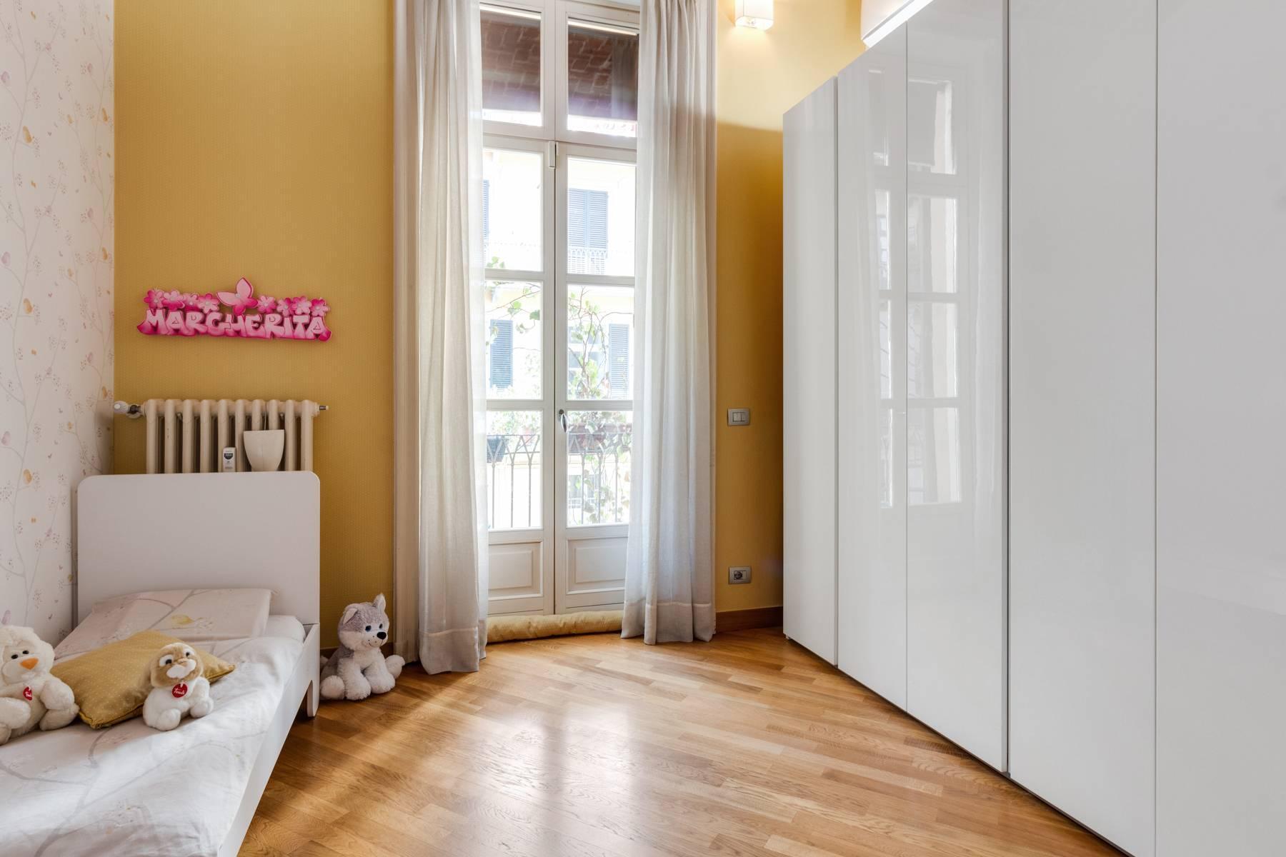 Affascinante appartamento nel cuore del quartiere Cit Turin - 19