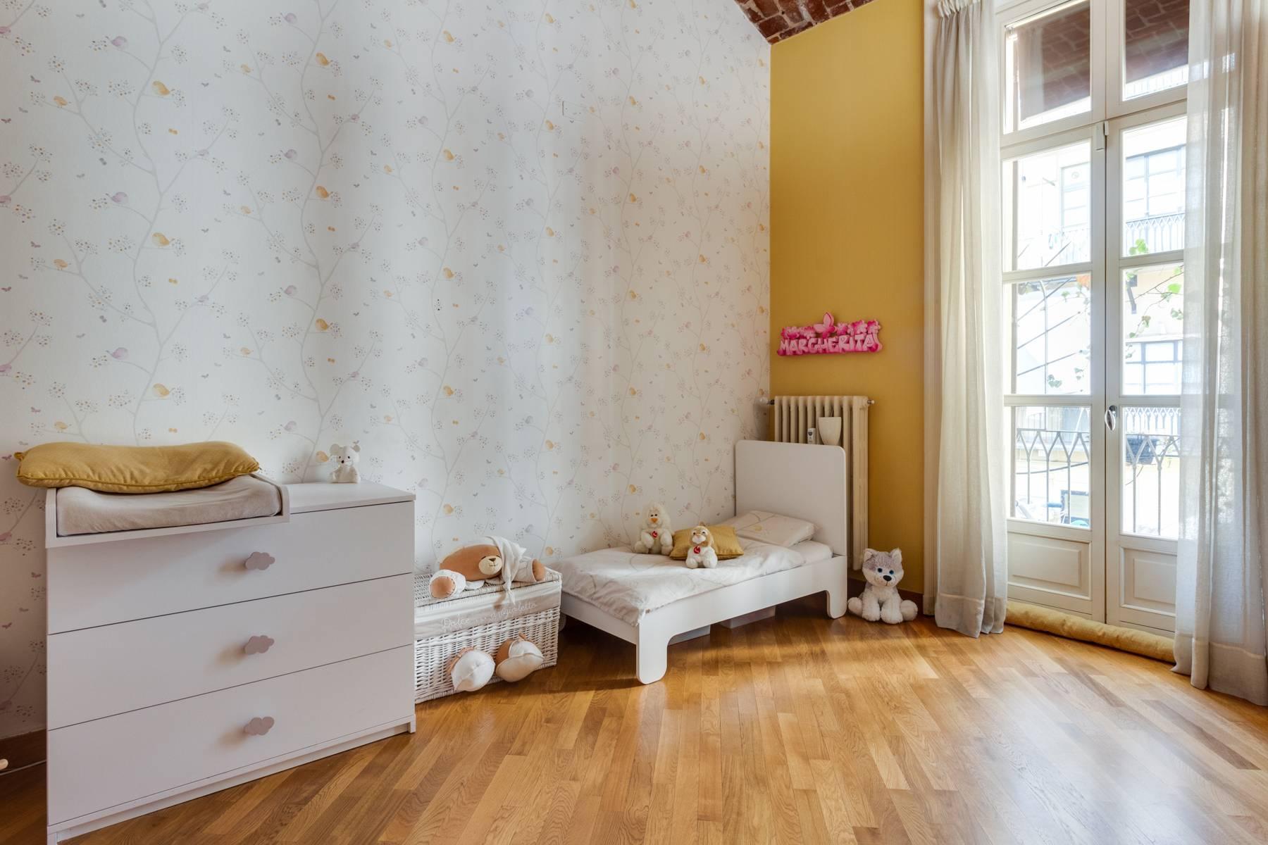 Affascinante appartamento nel cuore del quartiere Cit Turin - 18