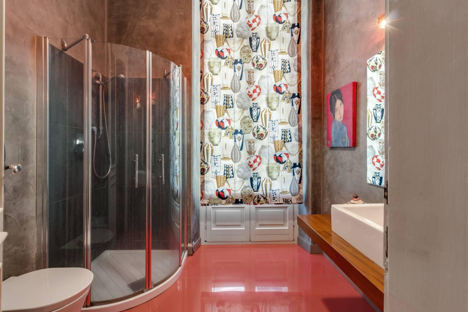 Affascinante appartamento nel cuore del quartiere Cit Turin - 15