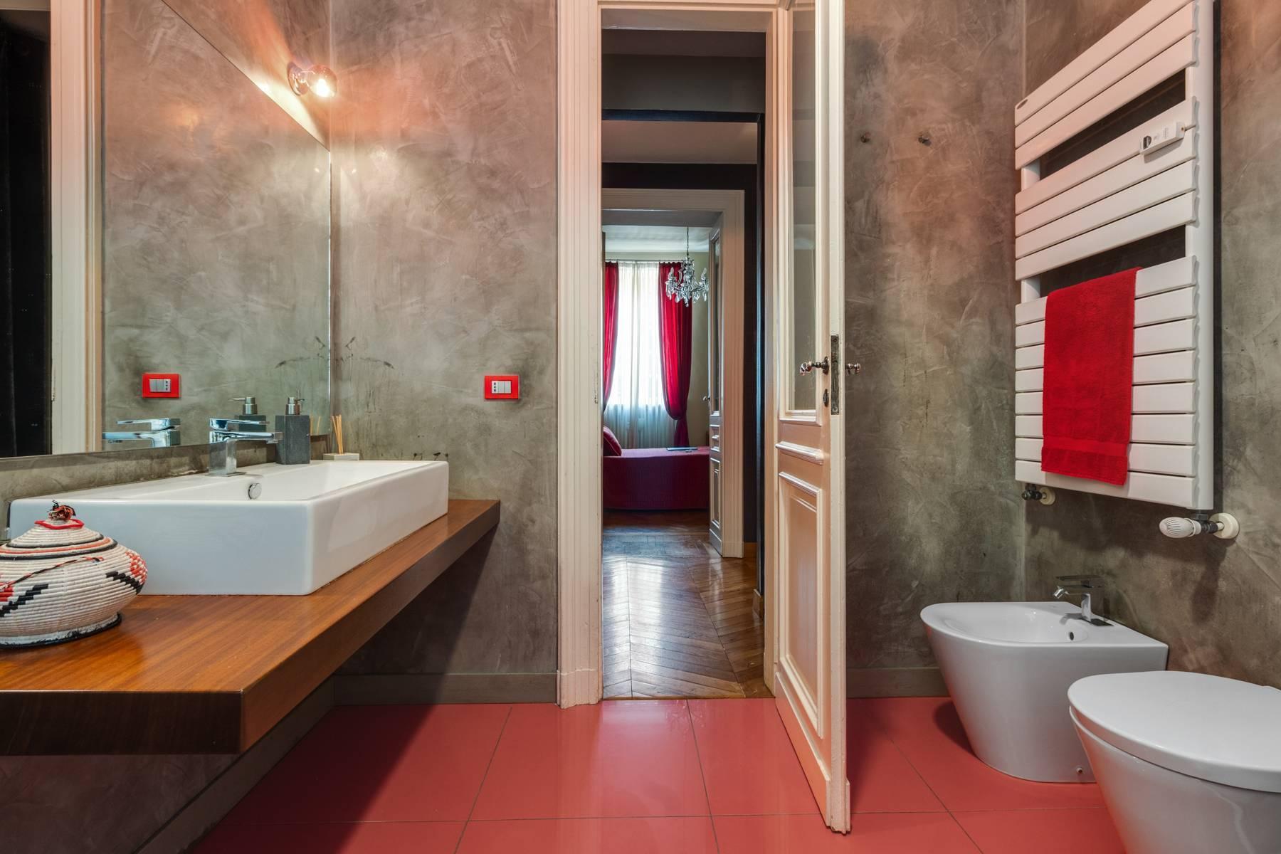 Affascinante appartamento nel cuore del quartiere Cit Turin - 16