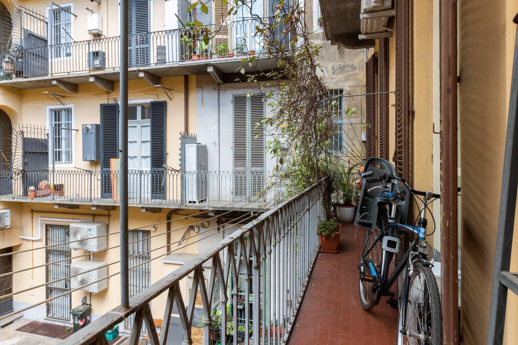 Affascinante appartamento nel cuore del quartiere Cit Turin - 20