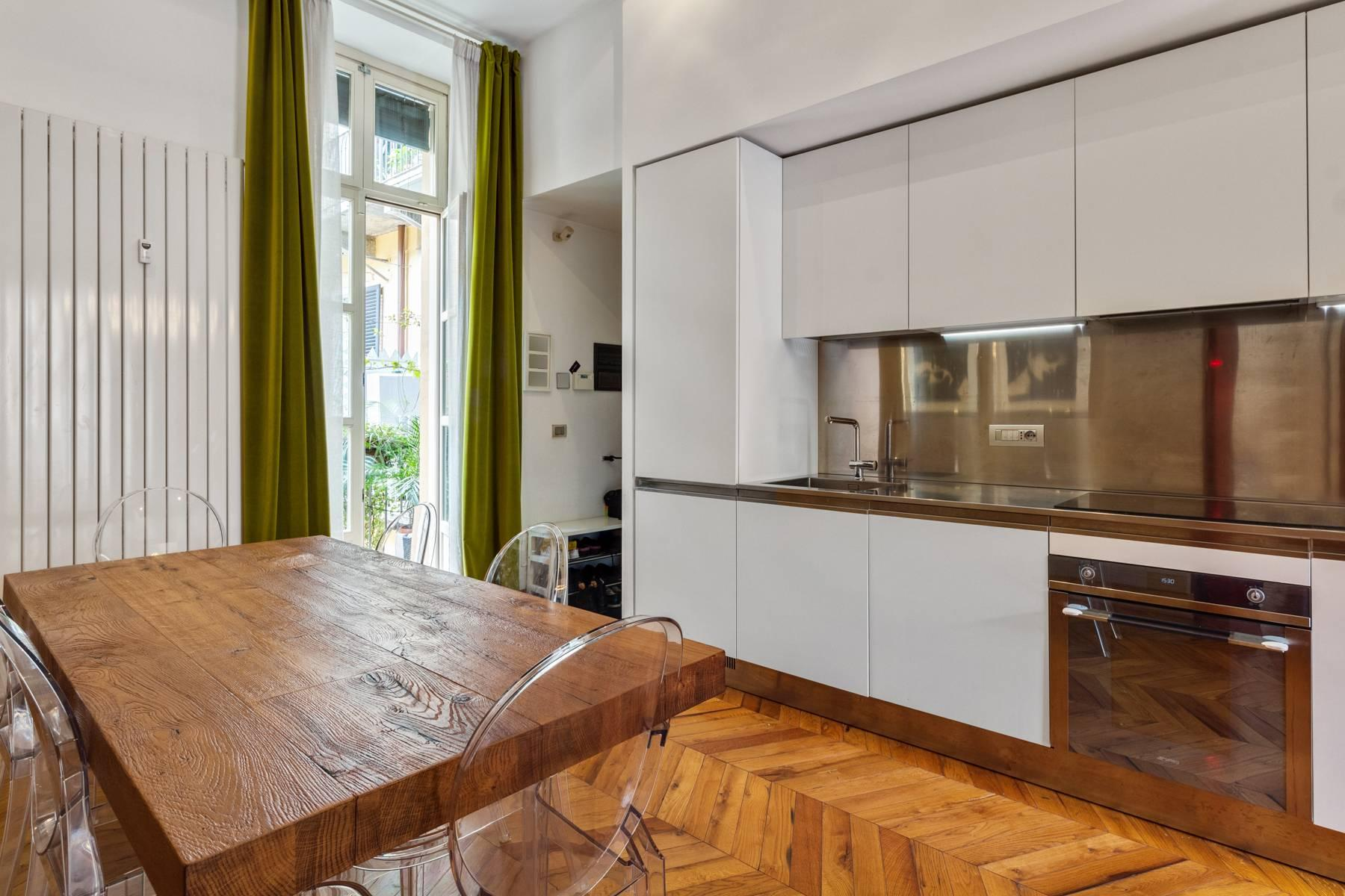 Affascinante appartamento nel cuore del quartiere Cit Turin - 4