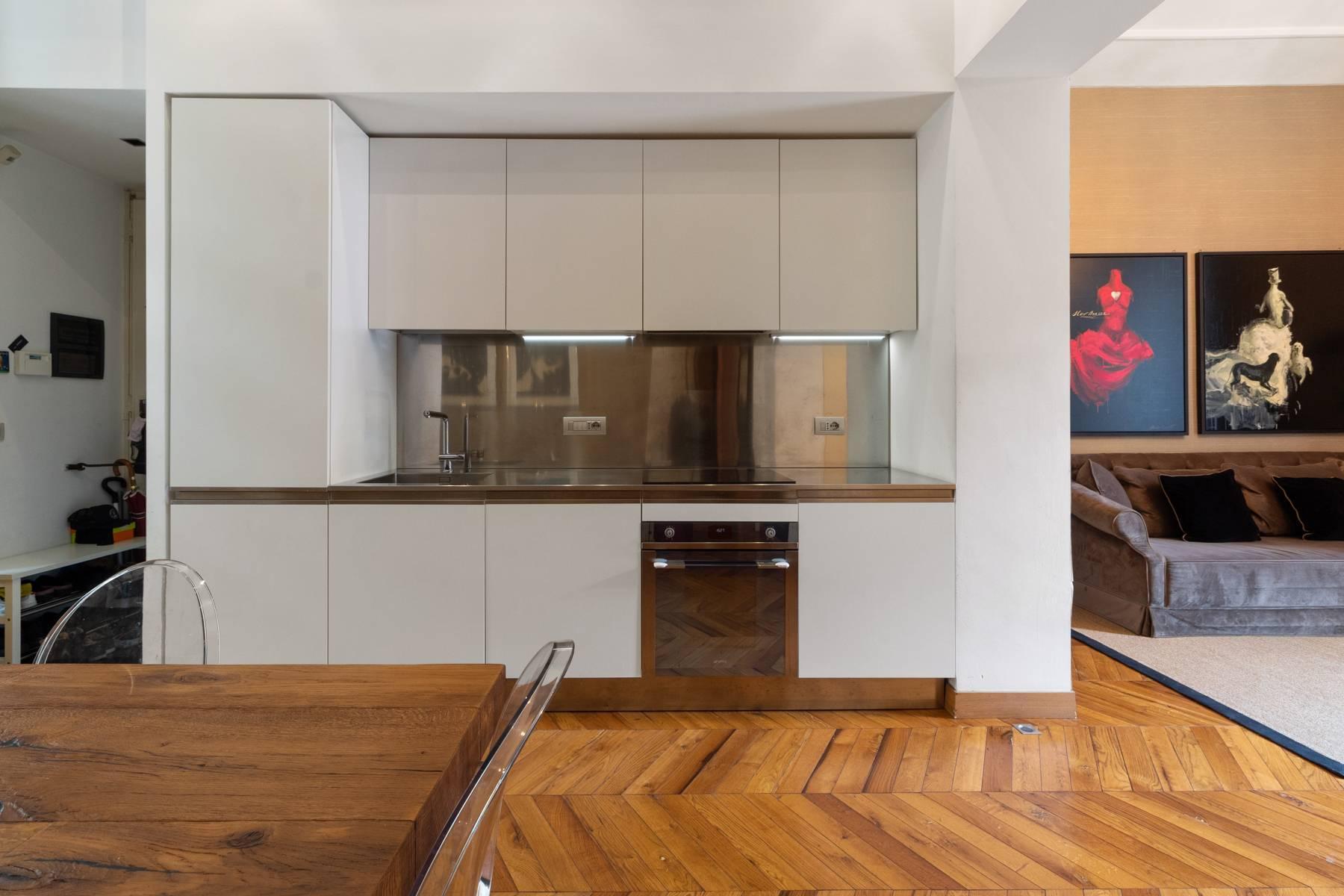 Affascinante appartamento nel cuore del quartiere Cit Turin - 5