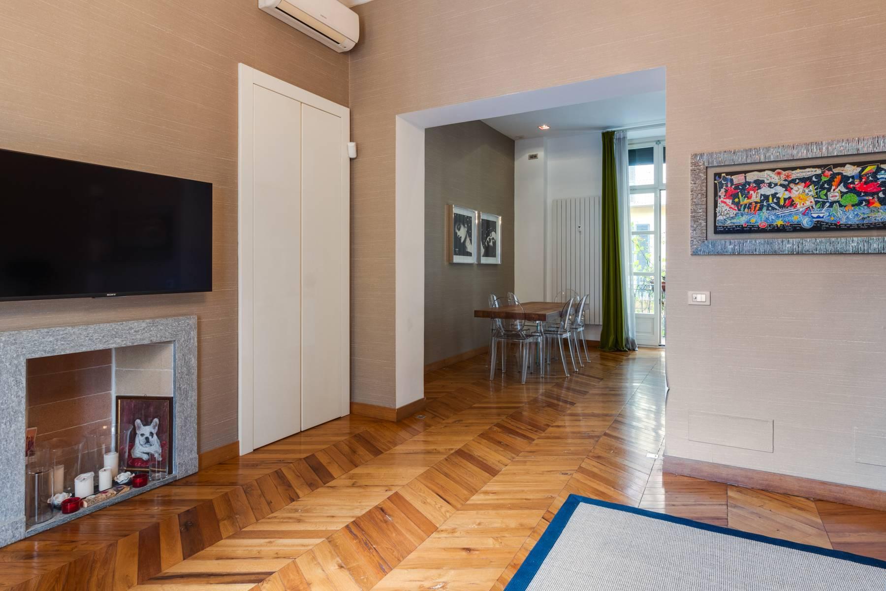 Affascinante appartamento nel cuore del quartiere Cit Turin - 7