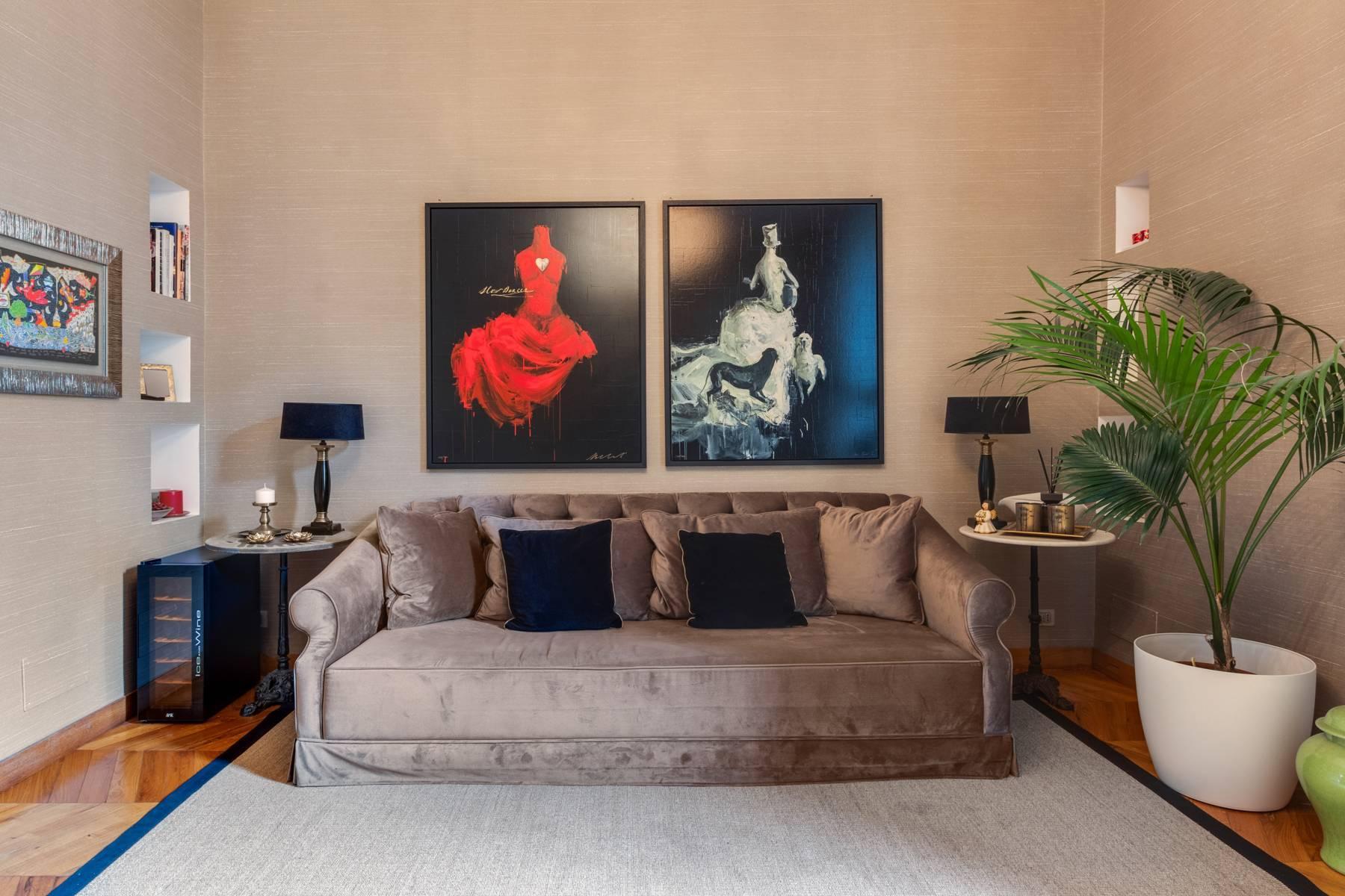 Affascinante appartamento nel cuore del quartiere Cit Turin - 8