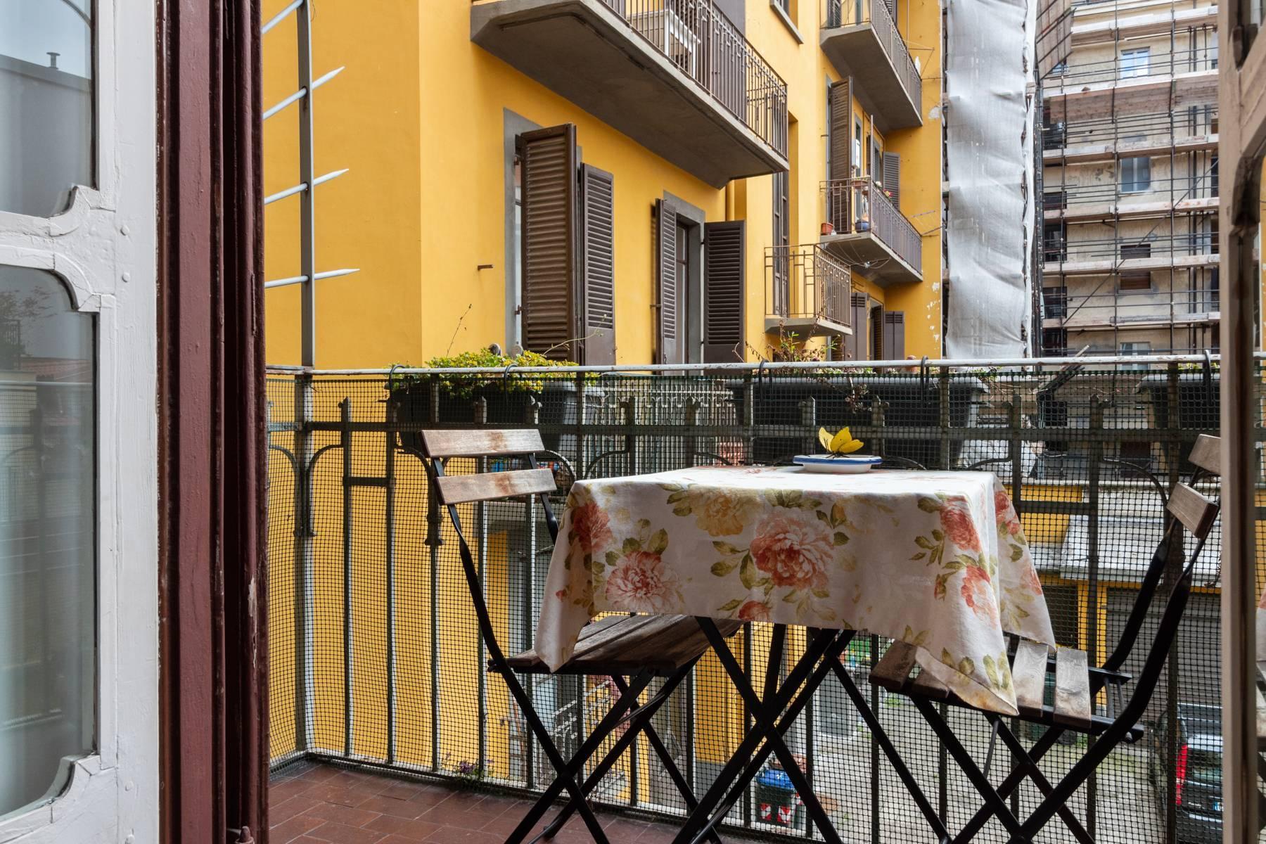 Affascinante appartamento nel cuore del quartiere Cit Turin - 11