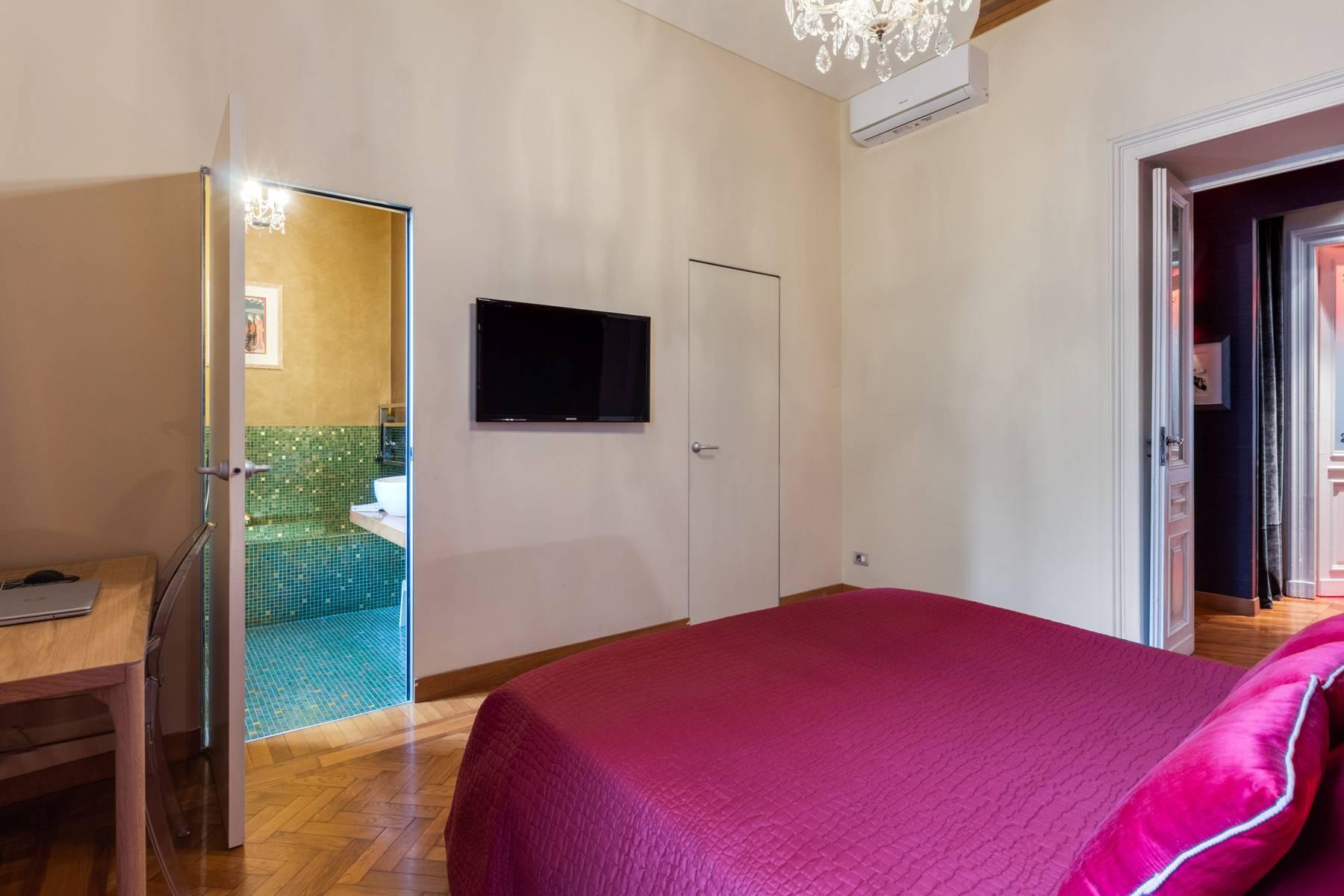 Affascinante appartamento nel cuore del quartiere Cit Turin - 13