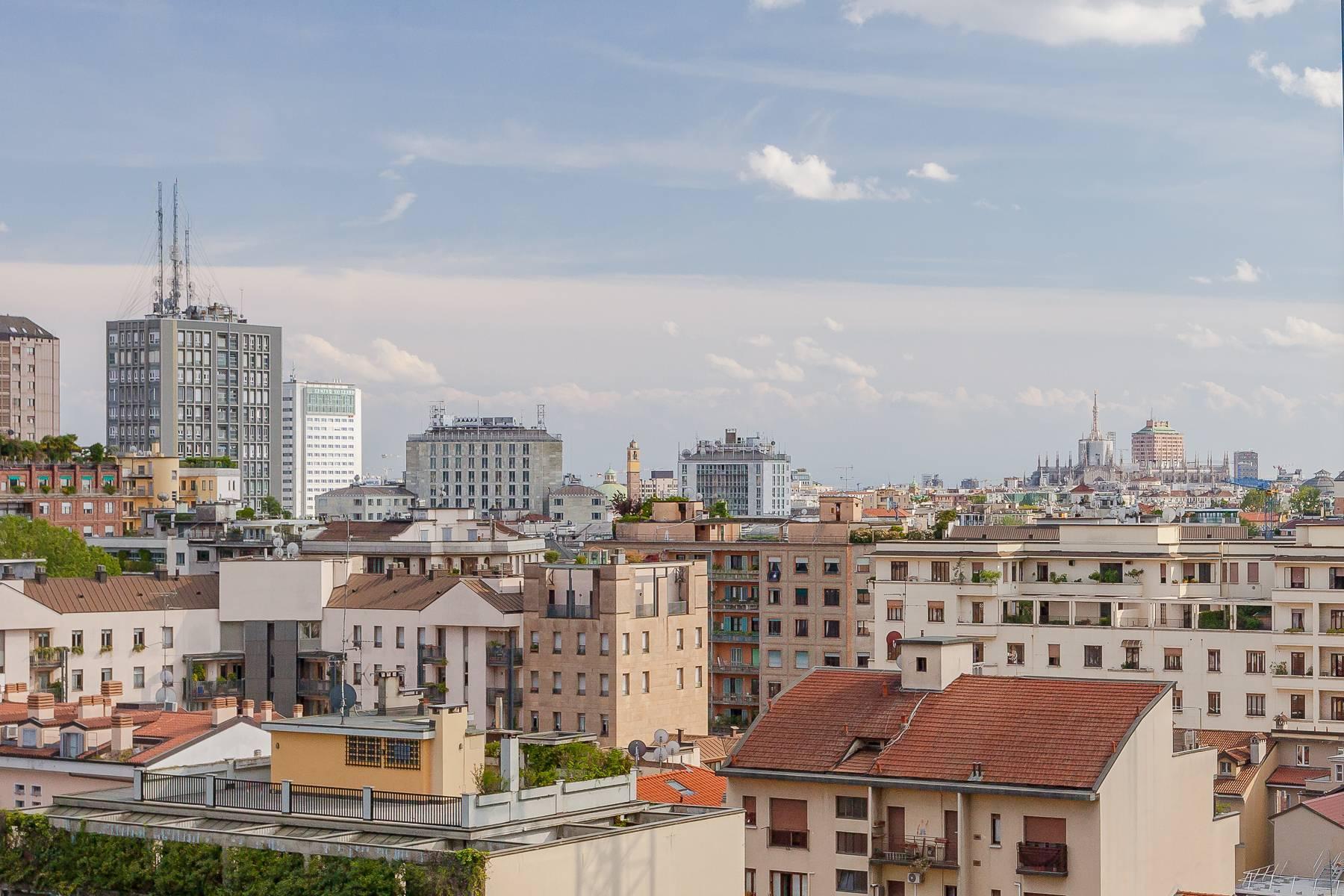 Elegant apartment in Porta Nuova/Torre Solaria district - 2