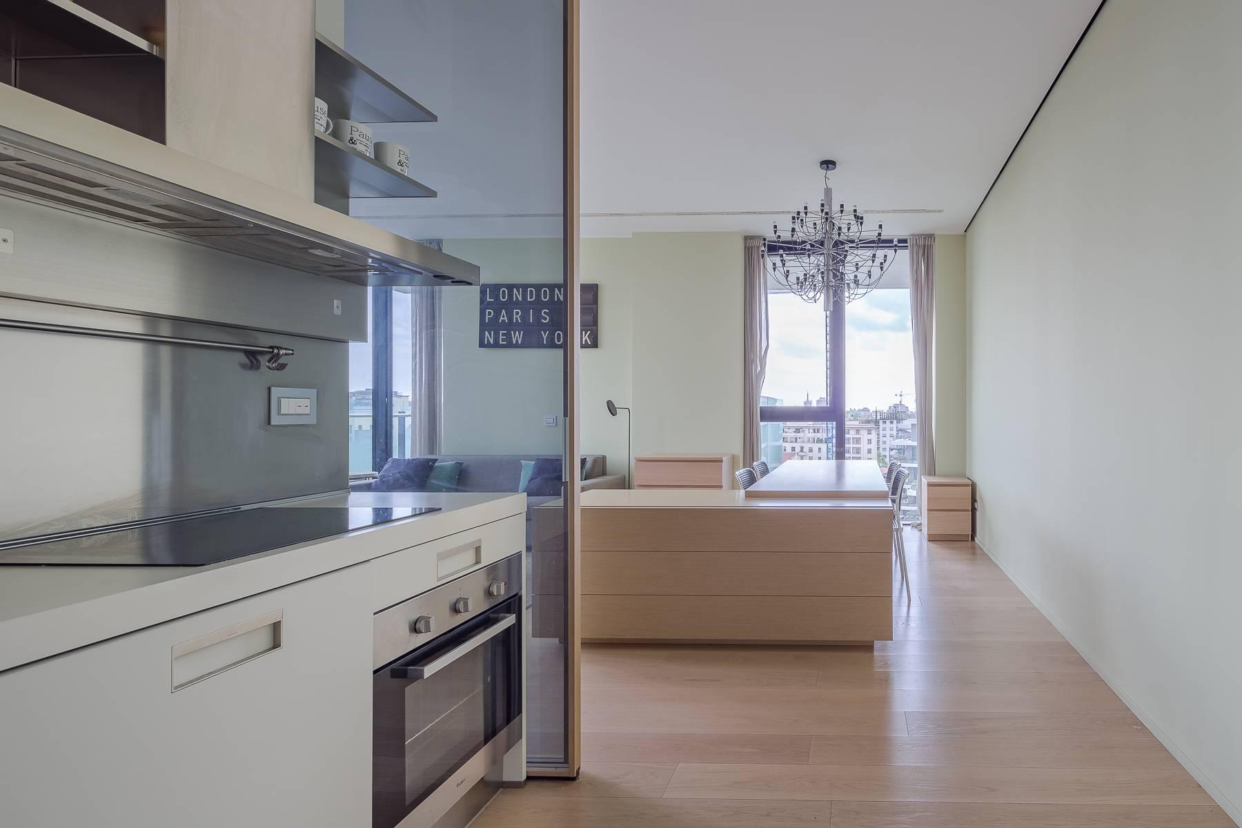 Elegant apartment in Porta Nuova/Torre Solaria district - 3