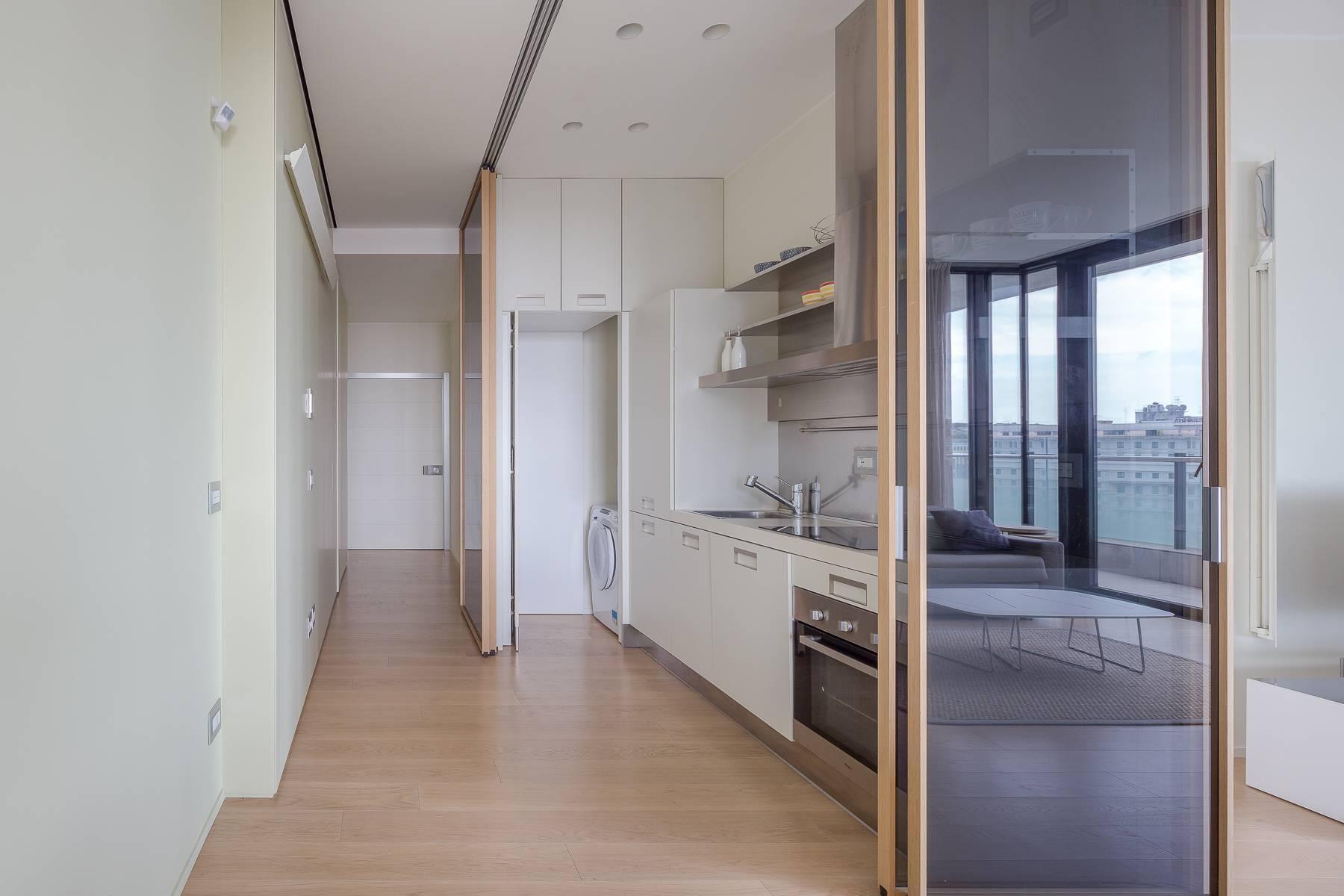 Elegant apartment in Porta Nuova/Torre Solaria district - 5