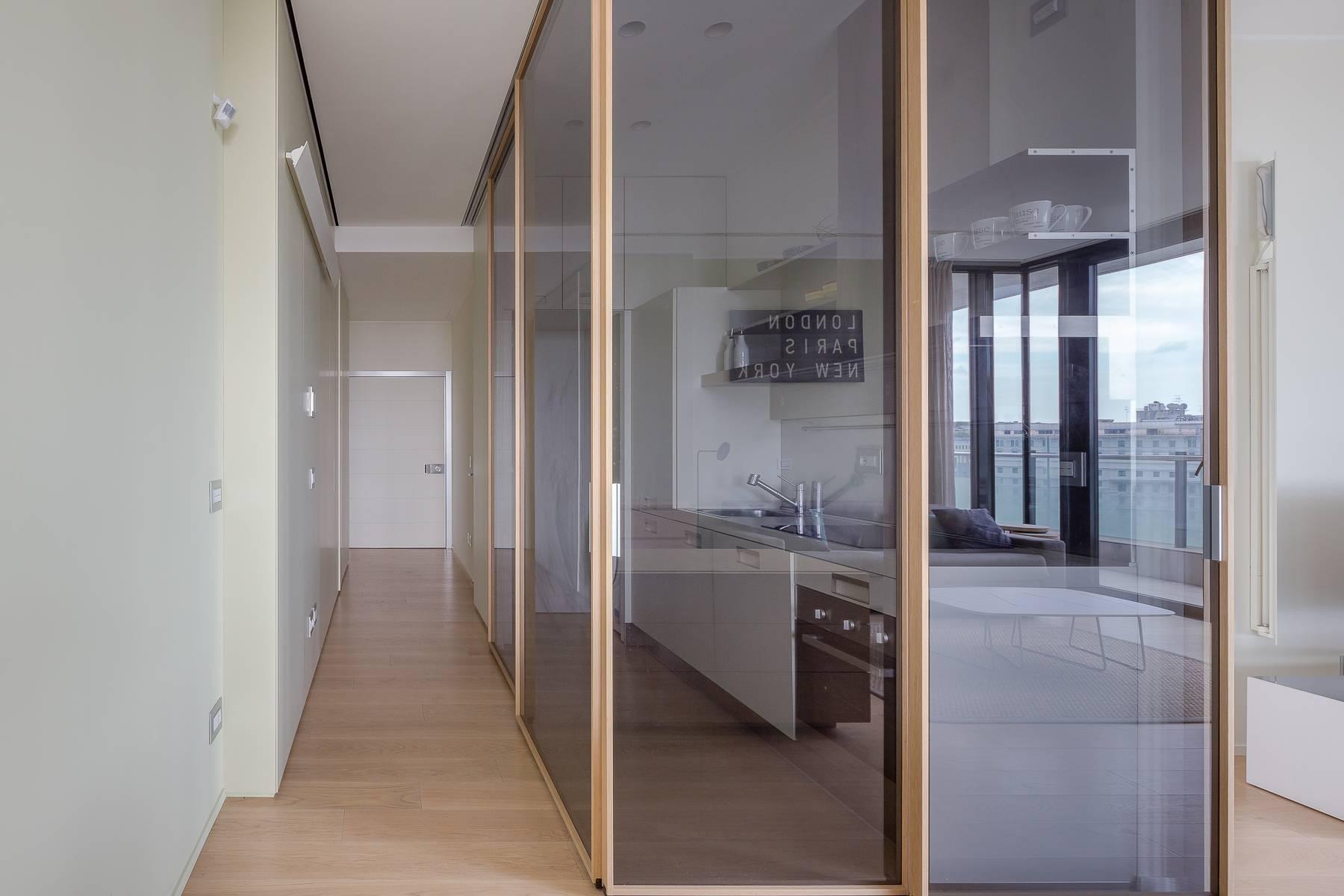 Elegant apartment in Porta Nuova/Torre Solaria district - 4