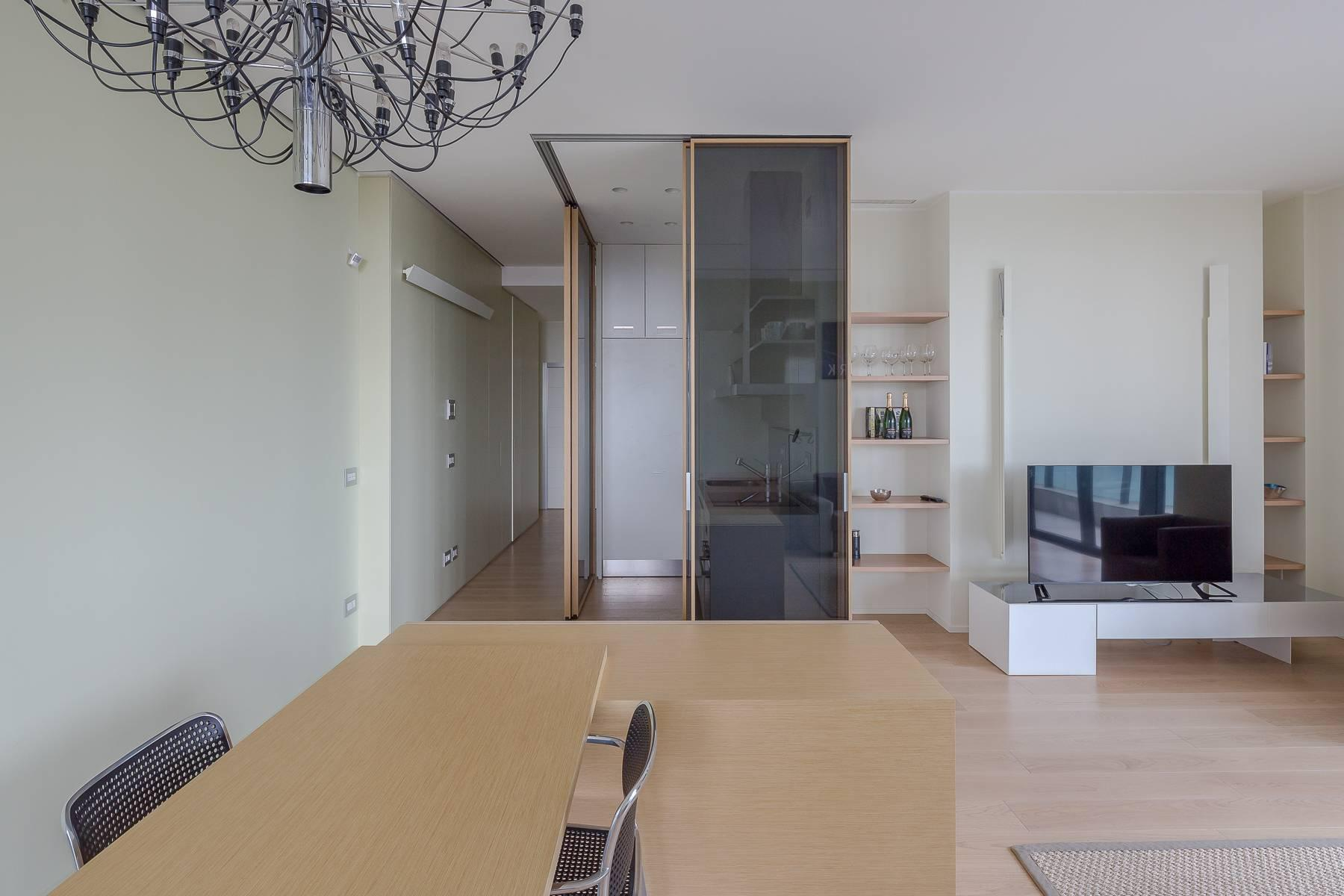 Elegant apartment in Porta Nuova/Torre Solaria district - 7