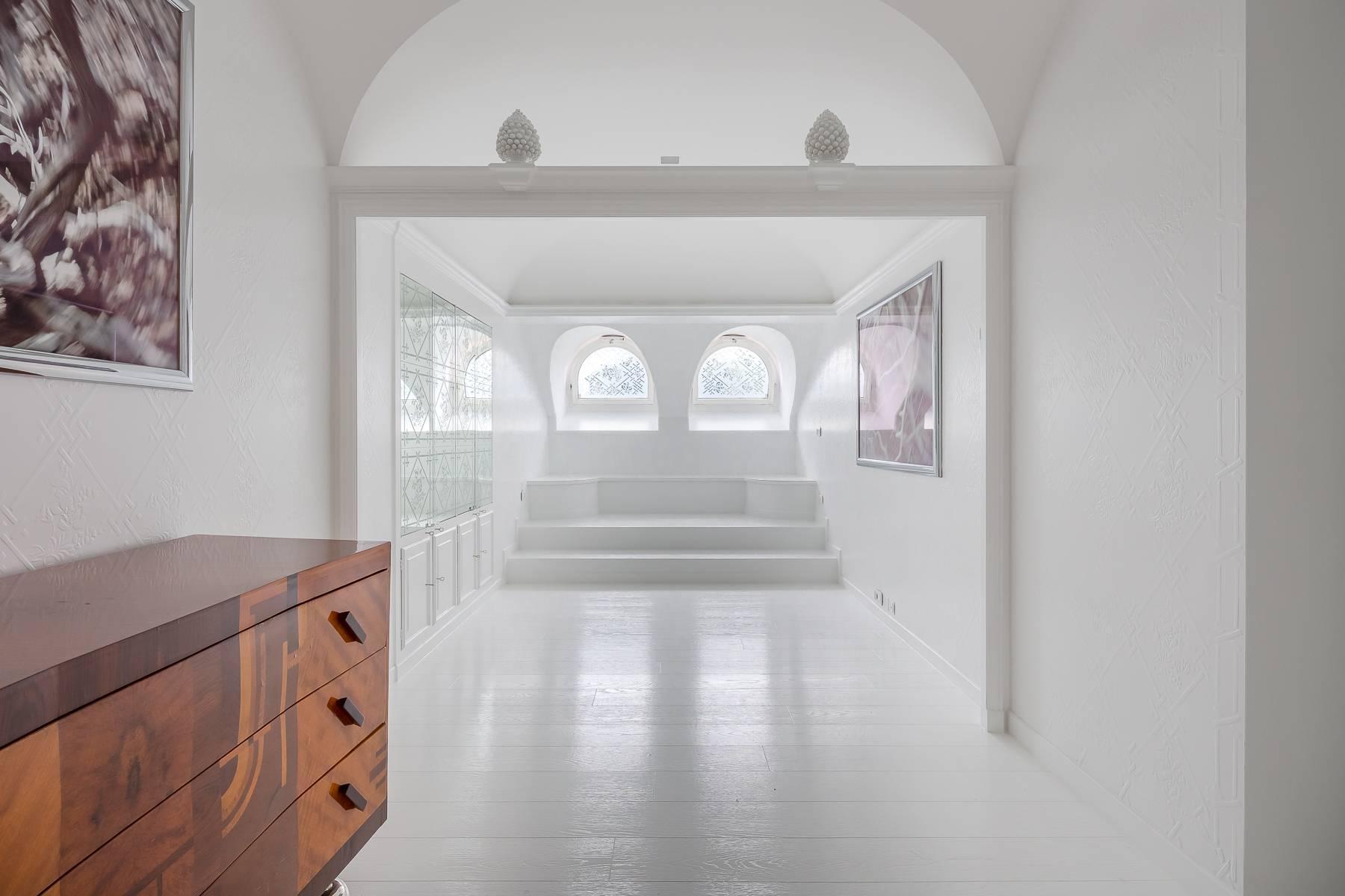 Wohnung auf der obersten Etage auf der Via Tamburini zur Miete - 2