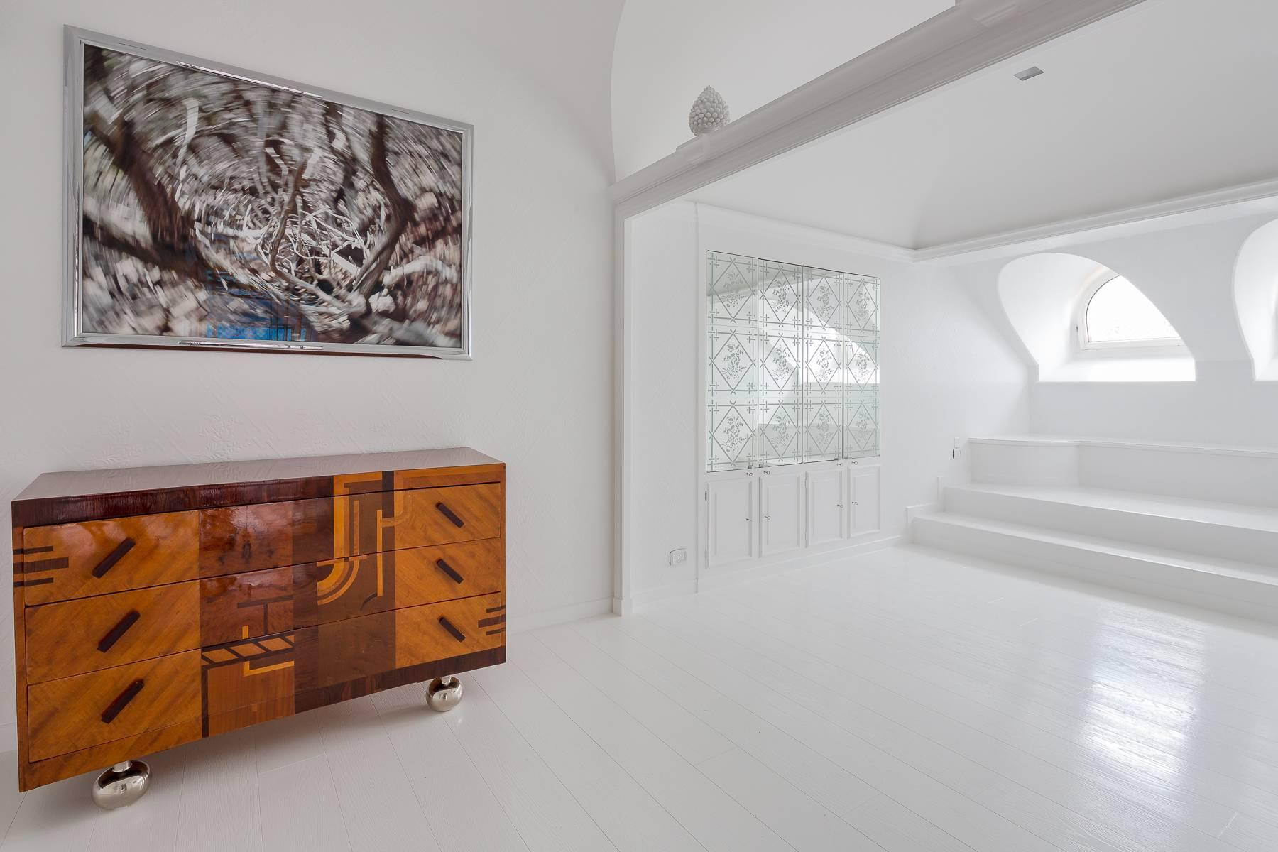 Wohnung auf der obersten Etage auf der Via Tamburini zur Miete - 3