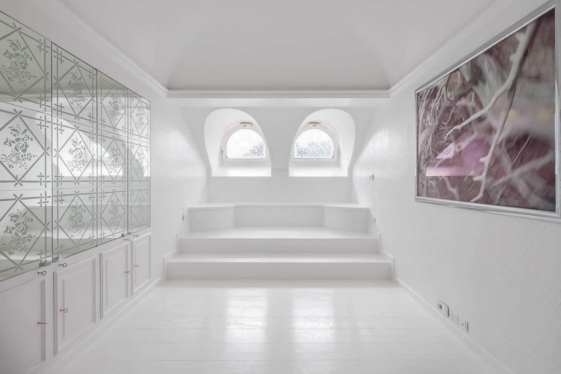 Wohnung auf der obersten Etage auf der Via Tamburini zur Miete - 4