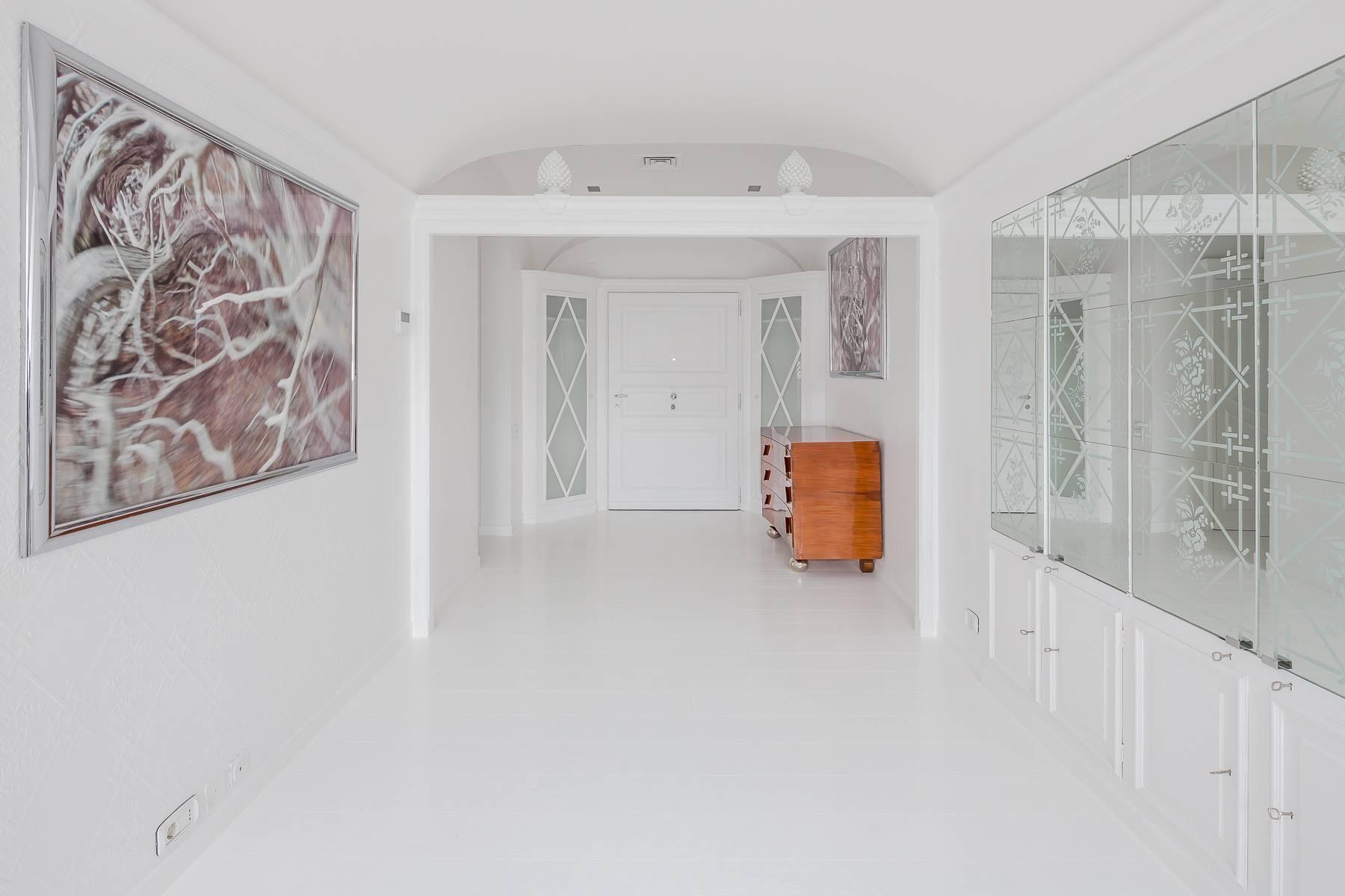 Wohnung auf der obersten Etage auf der Via Tamburini zur Miete - 5