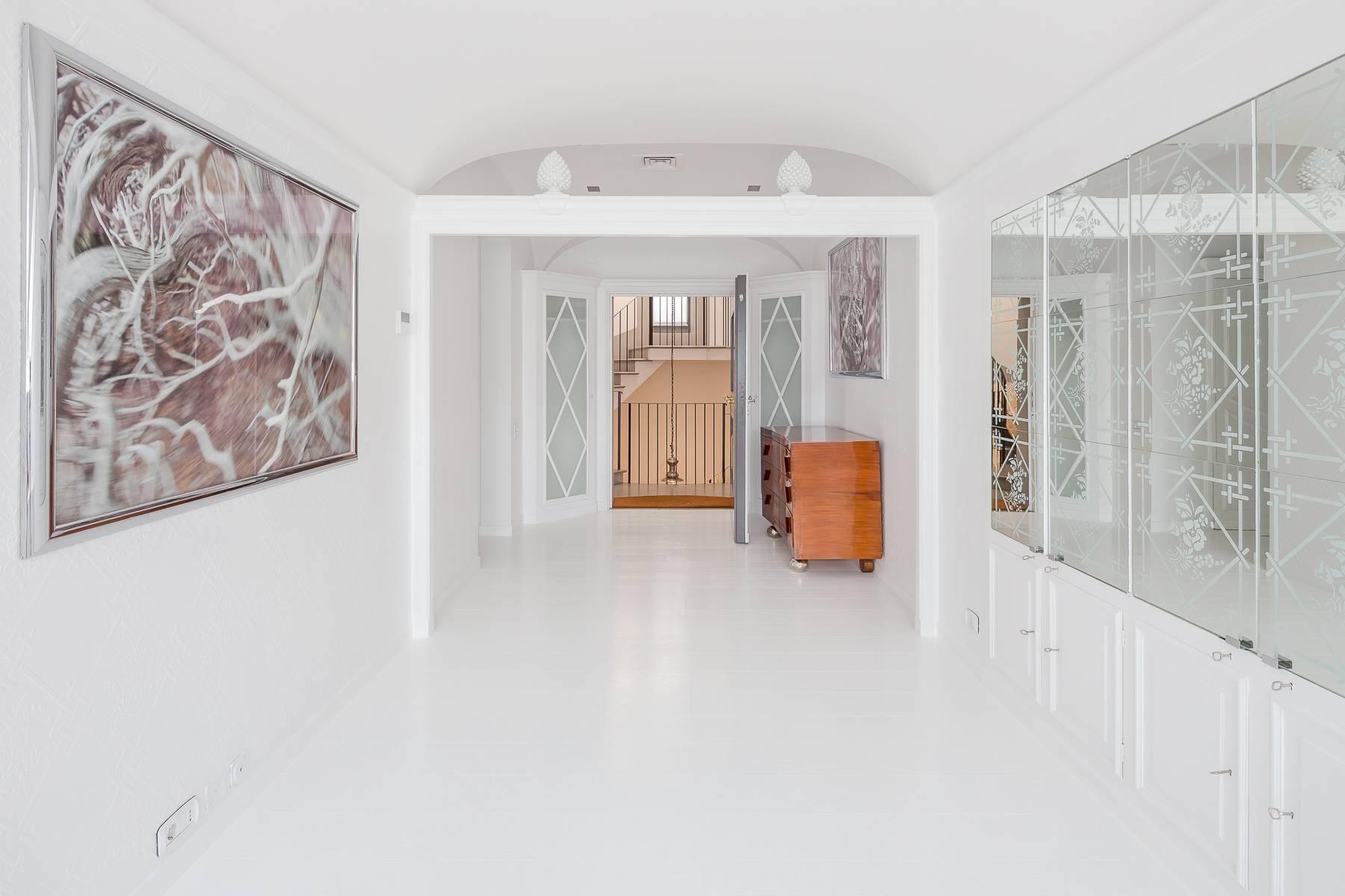 Wohnung auf der obersten Etage auf der Via Tamburini zur Miete - 6