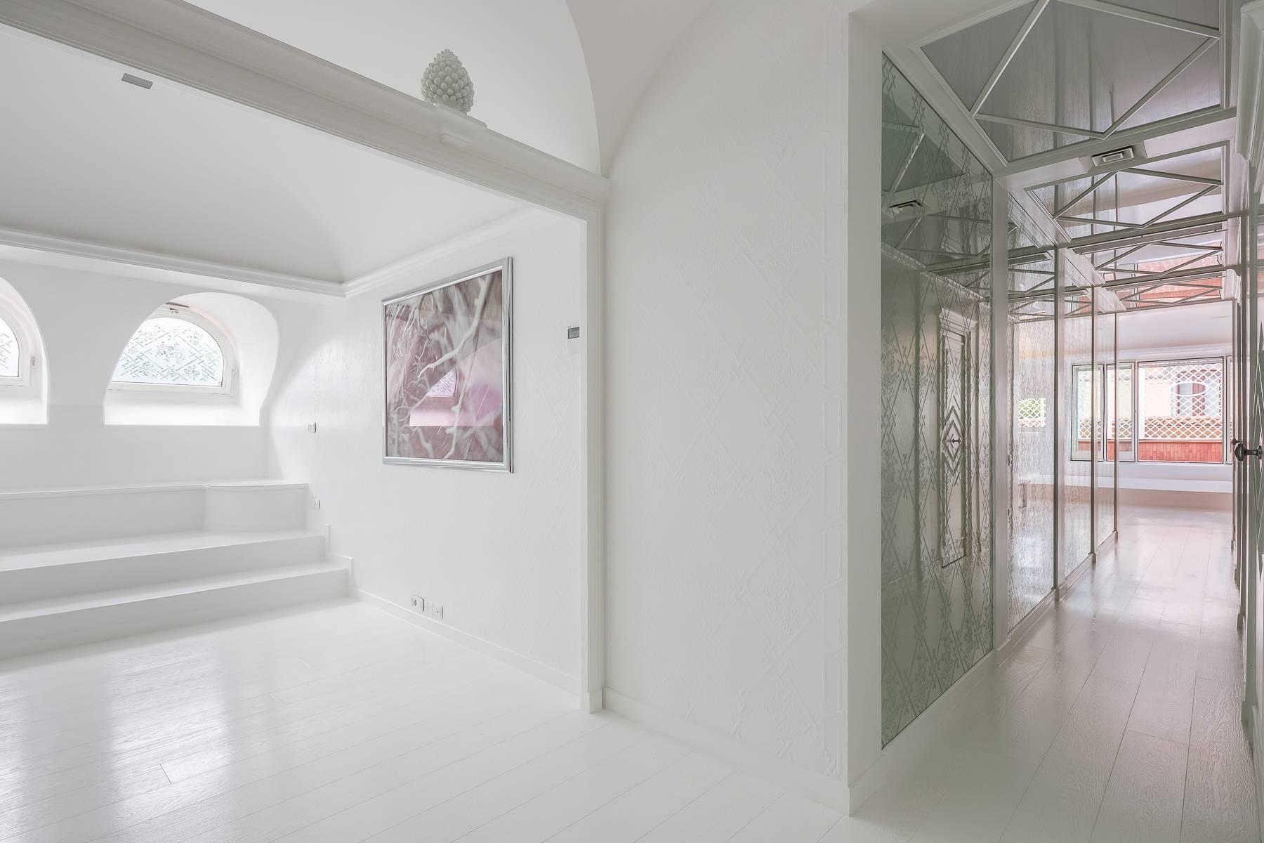 Wohnung auf der obersten Etage auf der Via Tamburini zur Miete - 7