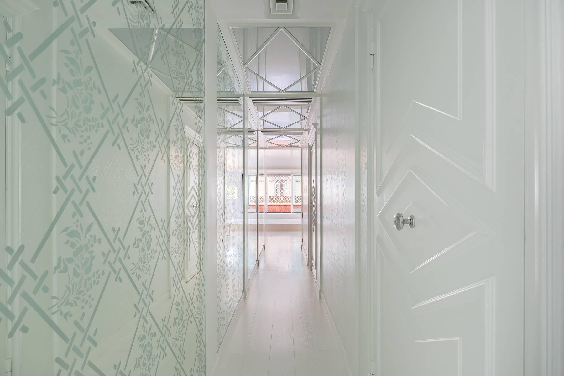 Wohnung auf der obersten Etage auf der Via Tamburini zur Miete - 8
