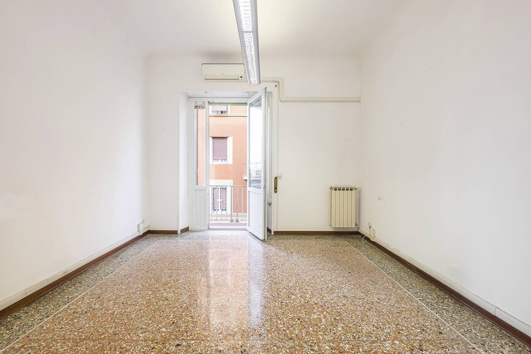 Elegant apartment near Villa Torlonia - 7