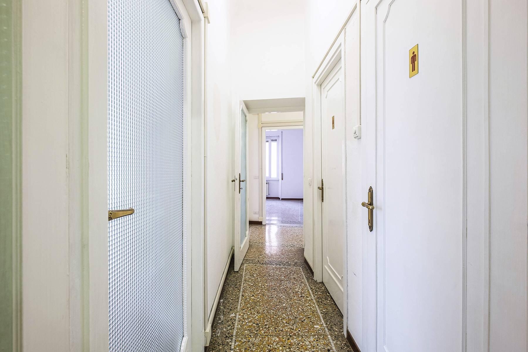 Elegante appartamento nei pressi di Villa Torlonia - 12