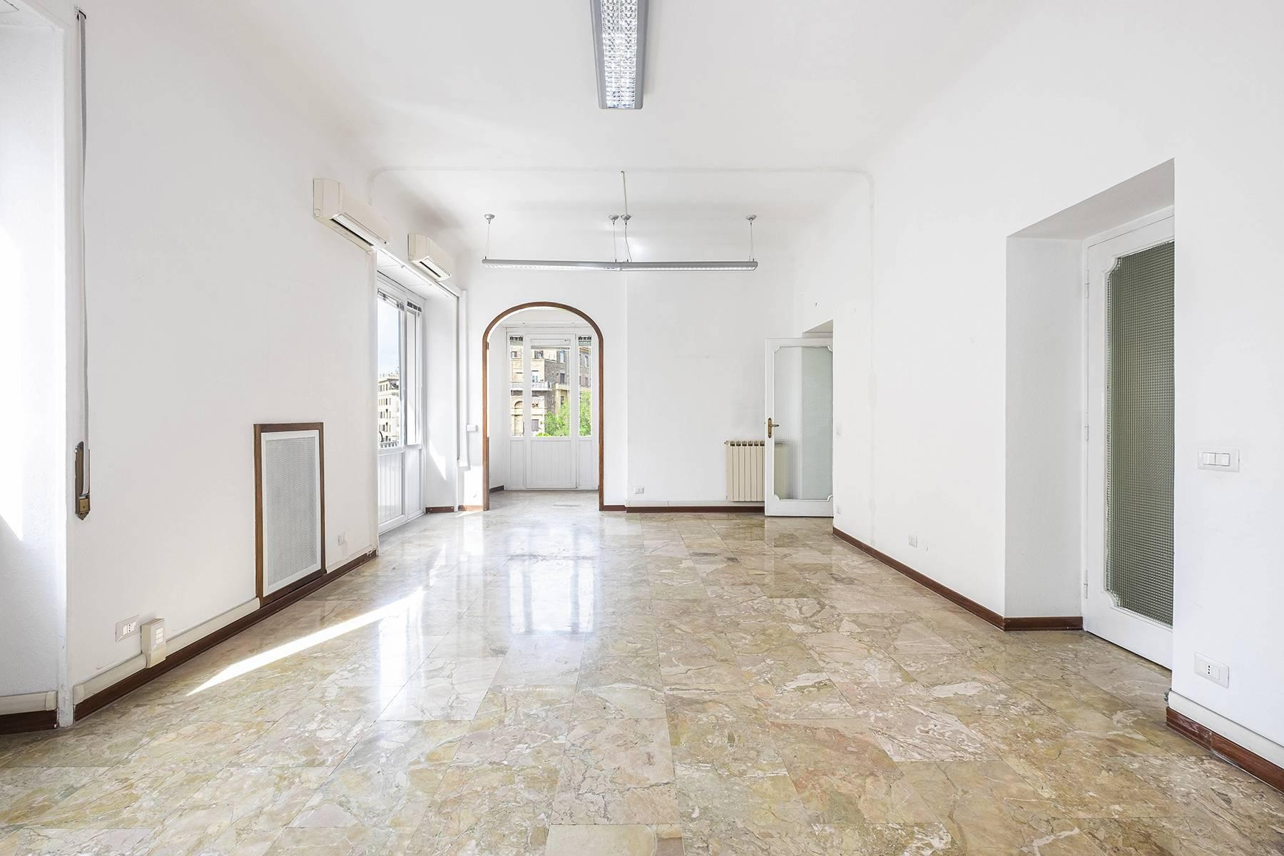 Elegant apartment near Villa Torlonia - 2