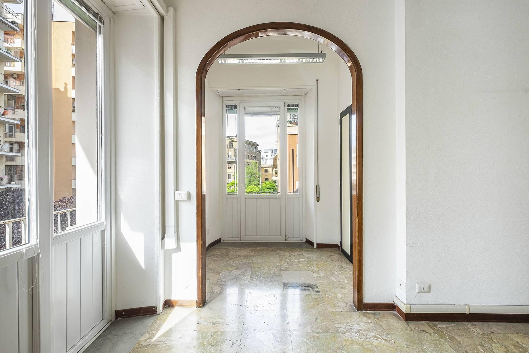 Elegant apartment near Villa Torlonia - 5