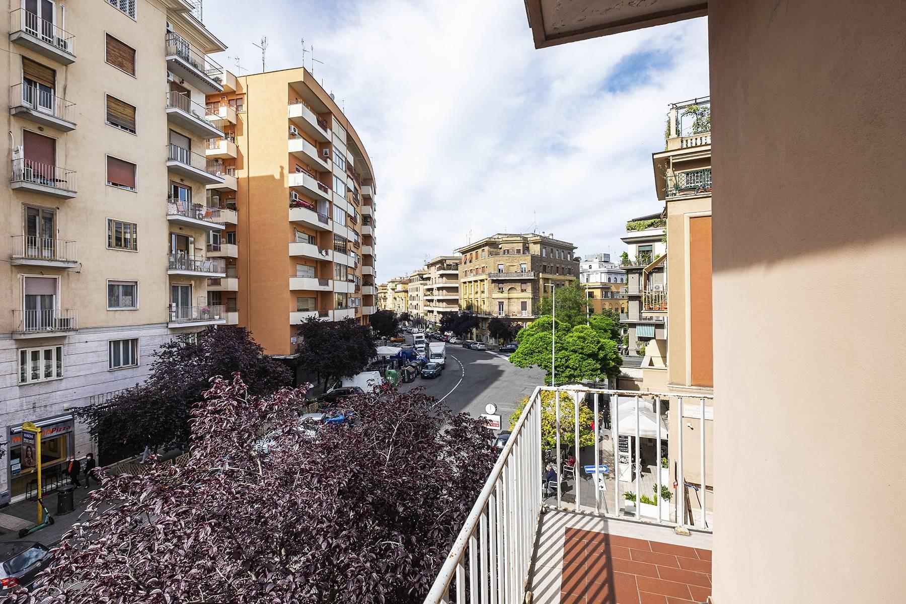 Elegant apartment near Villa Torlonia - 6