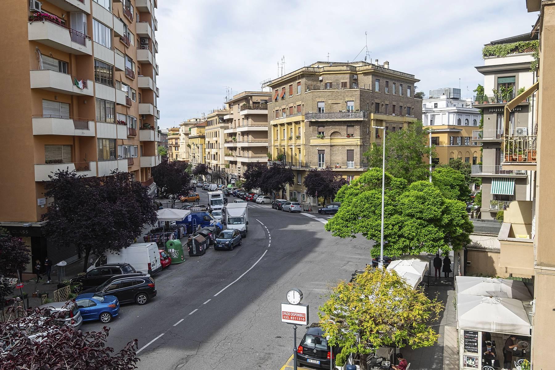 Elegante appartamento nei pressi di Villa Torlonia - 15