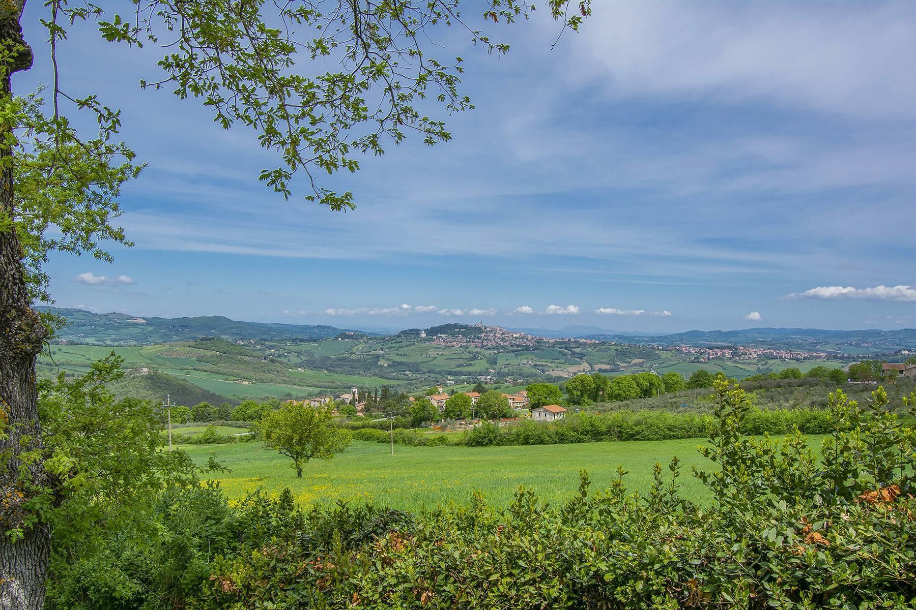 Unique luxury farmhouse in the heart of Umbria - 3