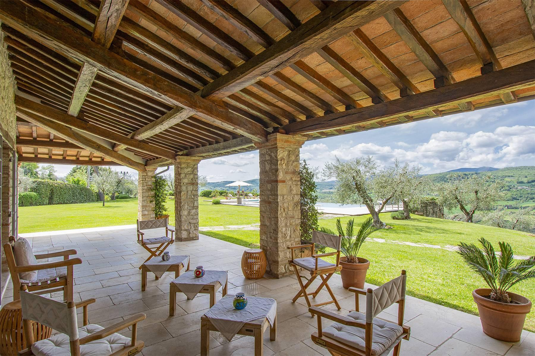 Unique luxury farmhouse in the heart of Umbria - 6