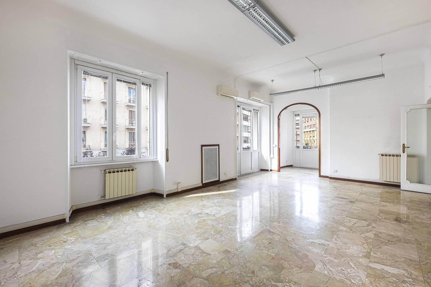 Elegant apartment near Villa Torlonia - 3