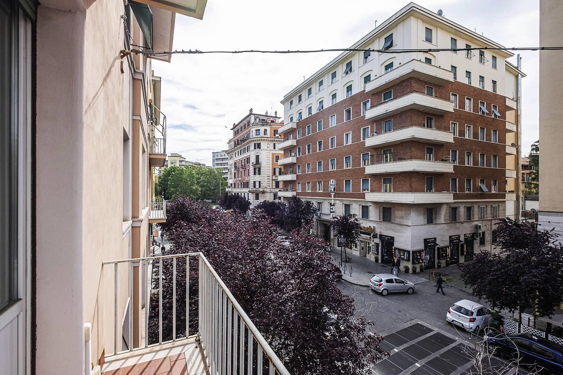 Elegante appartamento nei pressi di Villa Torlonia - 16