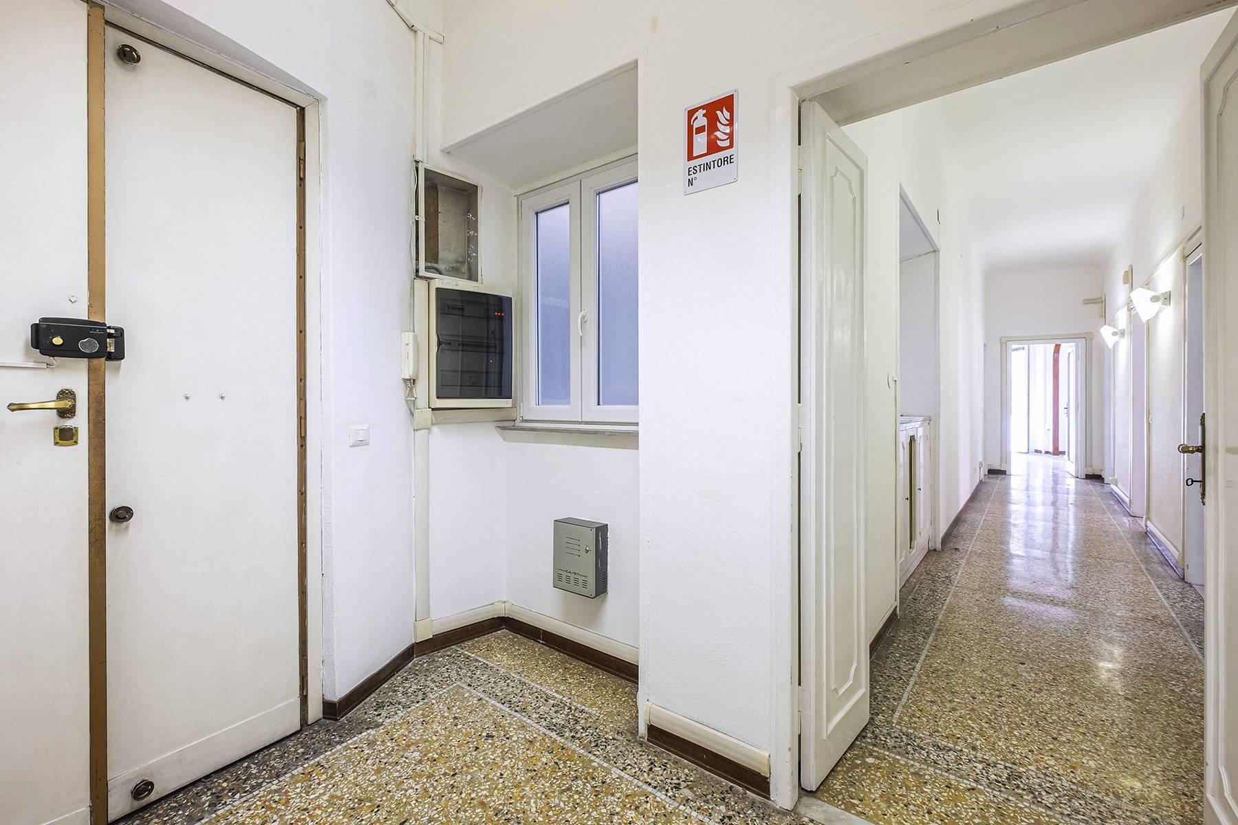 Elegante appartamento nei pressi di Villa Torlonia - 17