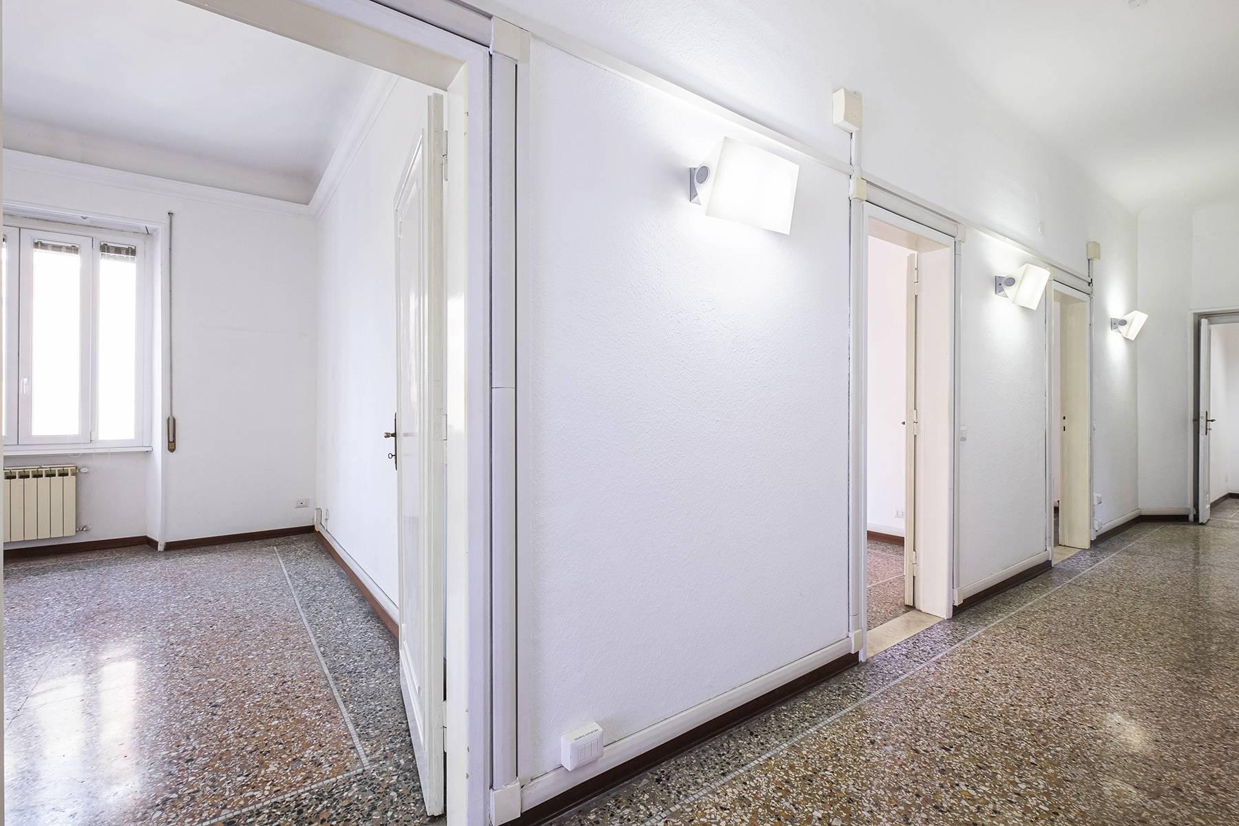Elegante appartamento nei pressi di Villa Torlonia - 9