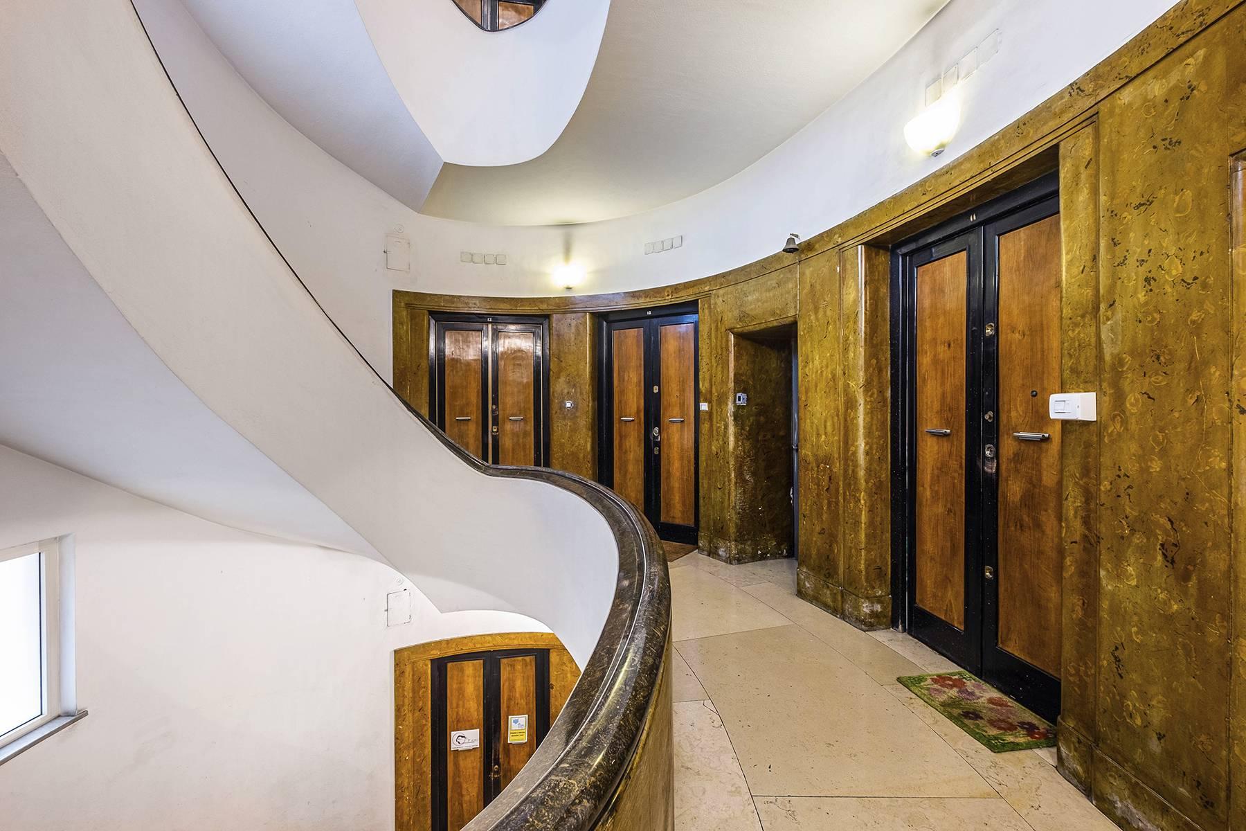 Elegante appartamento nei pressi di Villa Torlonia - 13