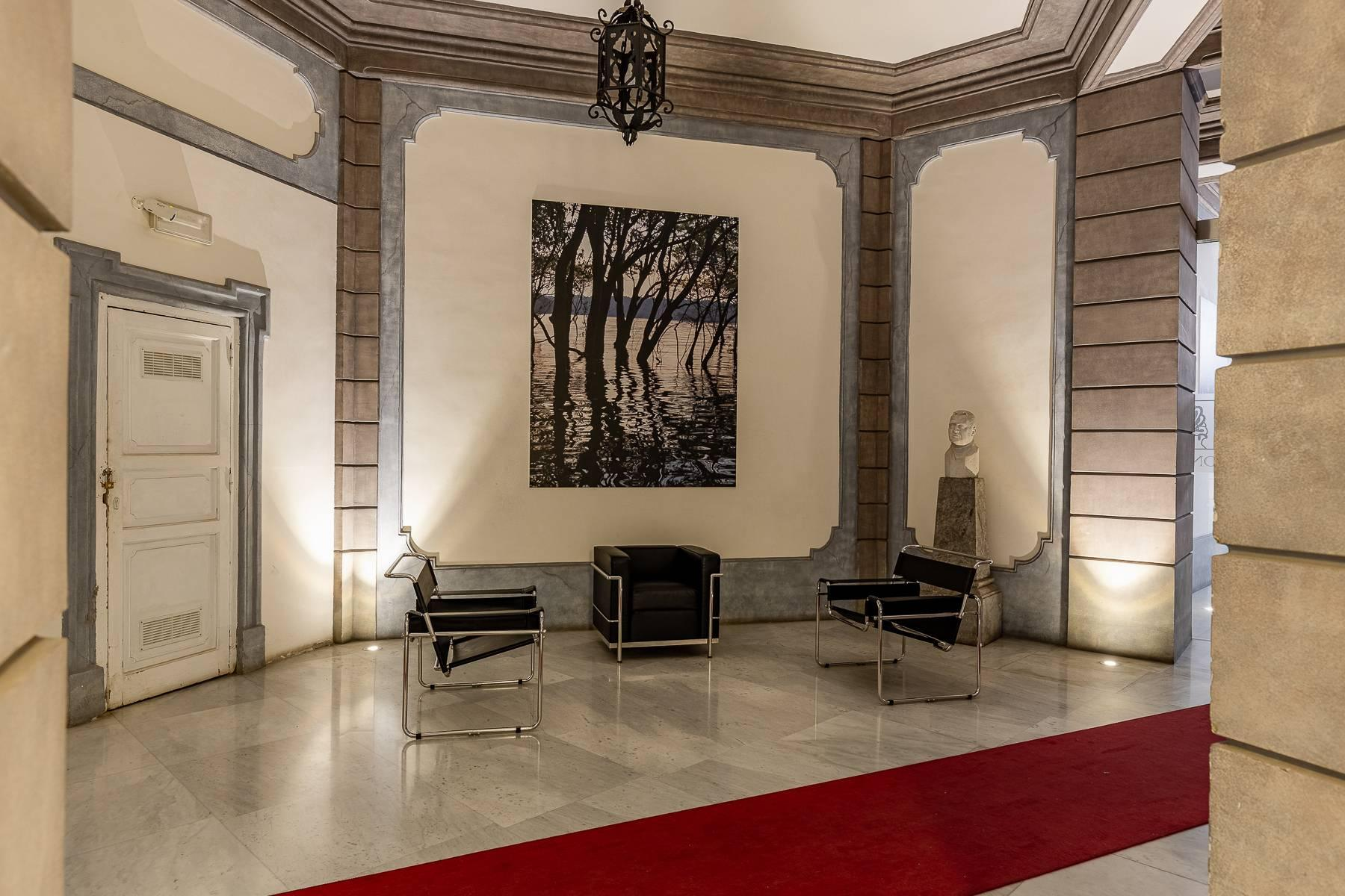 Exklusive Wohnung mit Terrasse in der Altstadt - 40