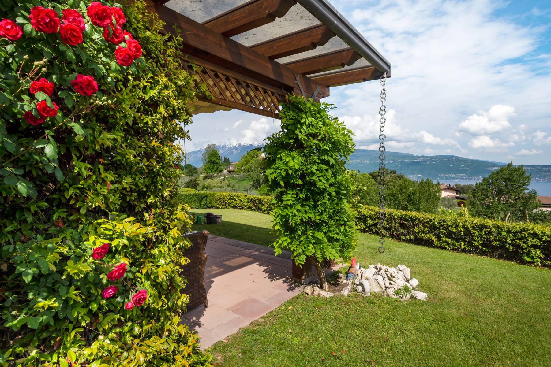 Independent villa with spectacular view - 22