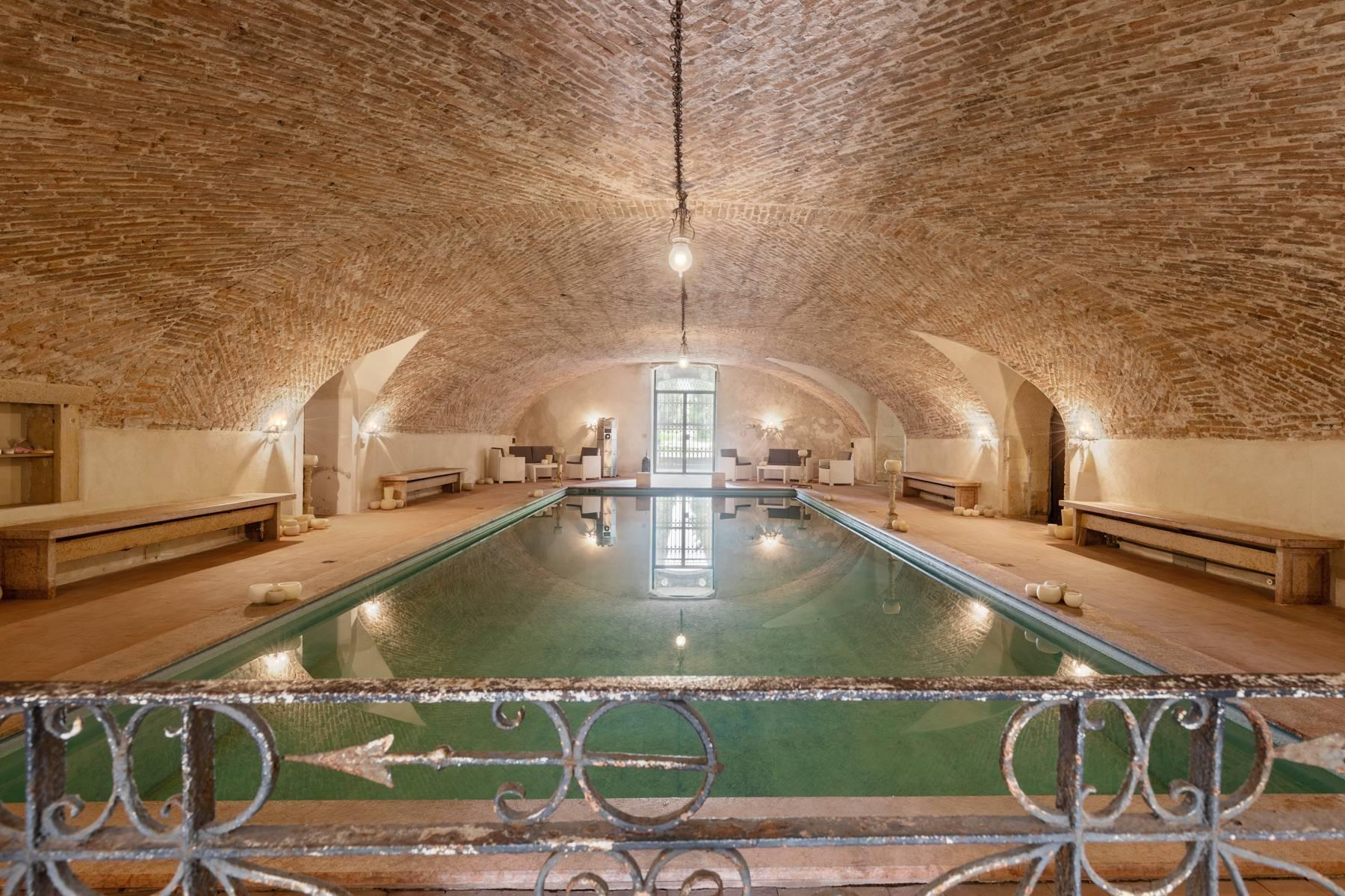 Affascinante villa Veneta a pochi minuti da Verona - 16