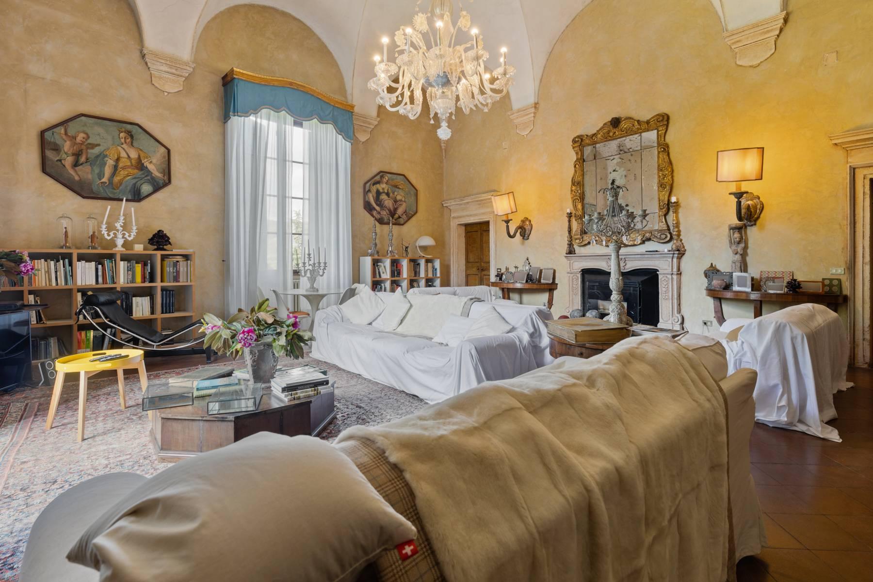 Affascinante villa Veneta a pochi minuti da Verona - 19