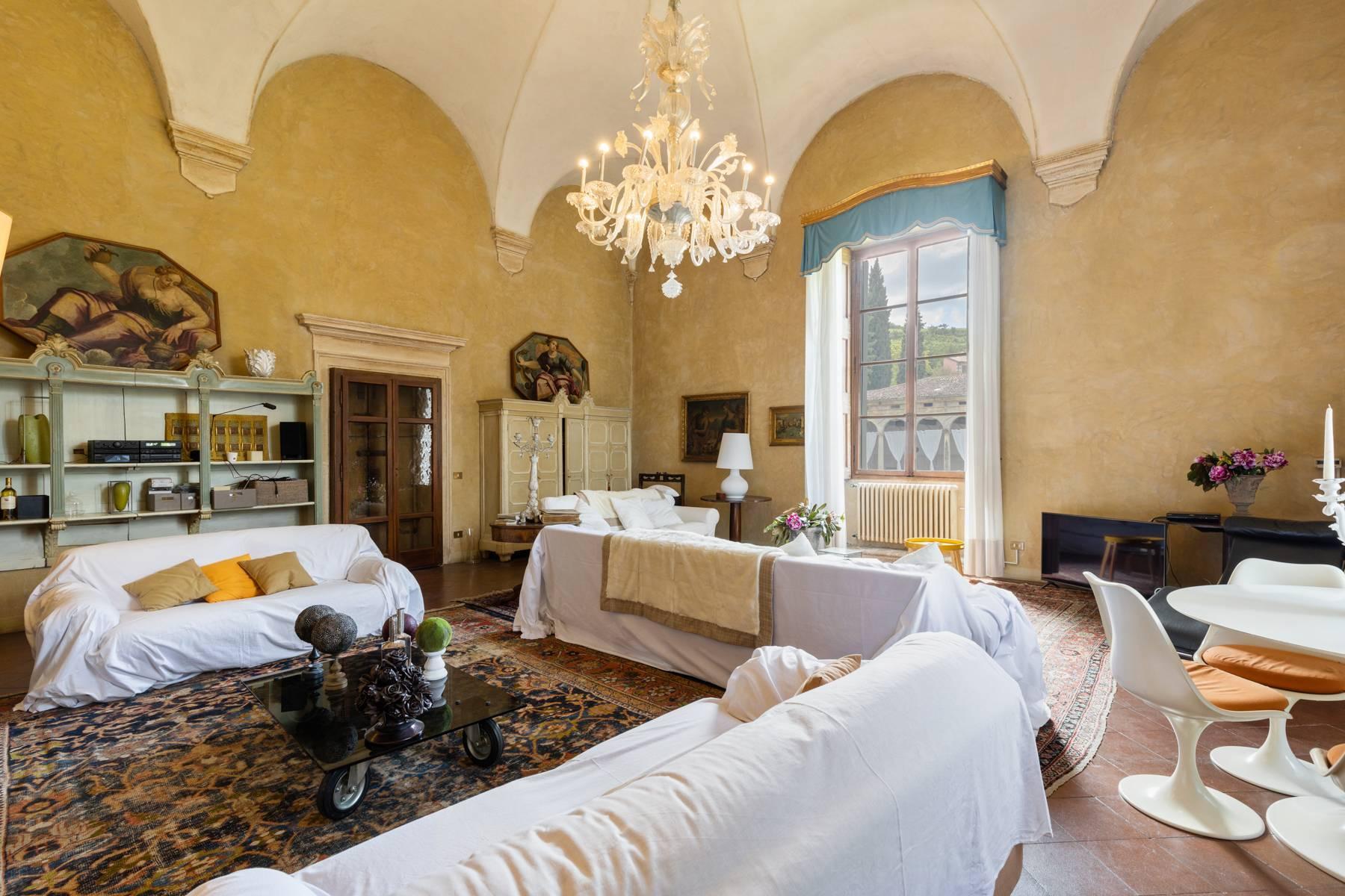 Affascinante villa Veneta a pochi minuti da Verona - 21