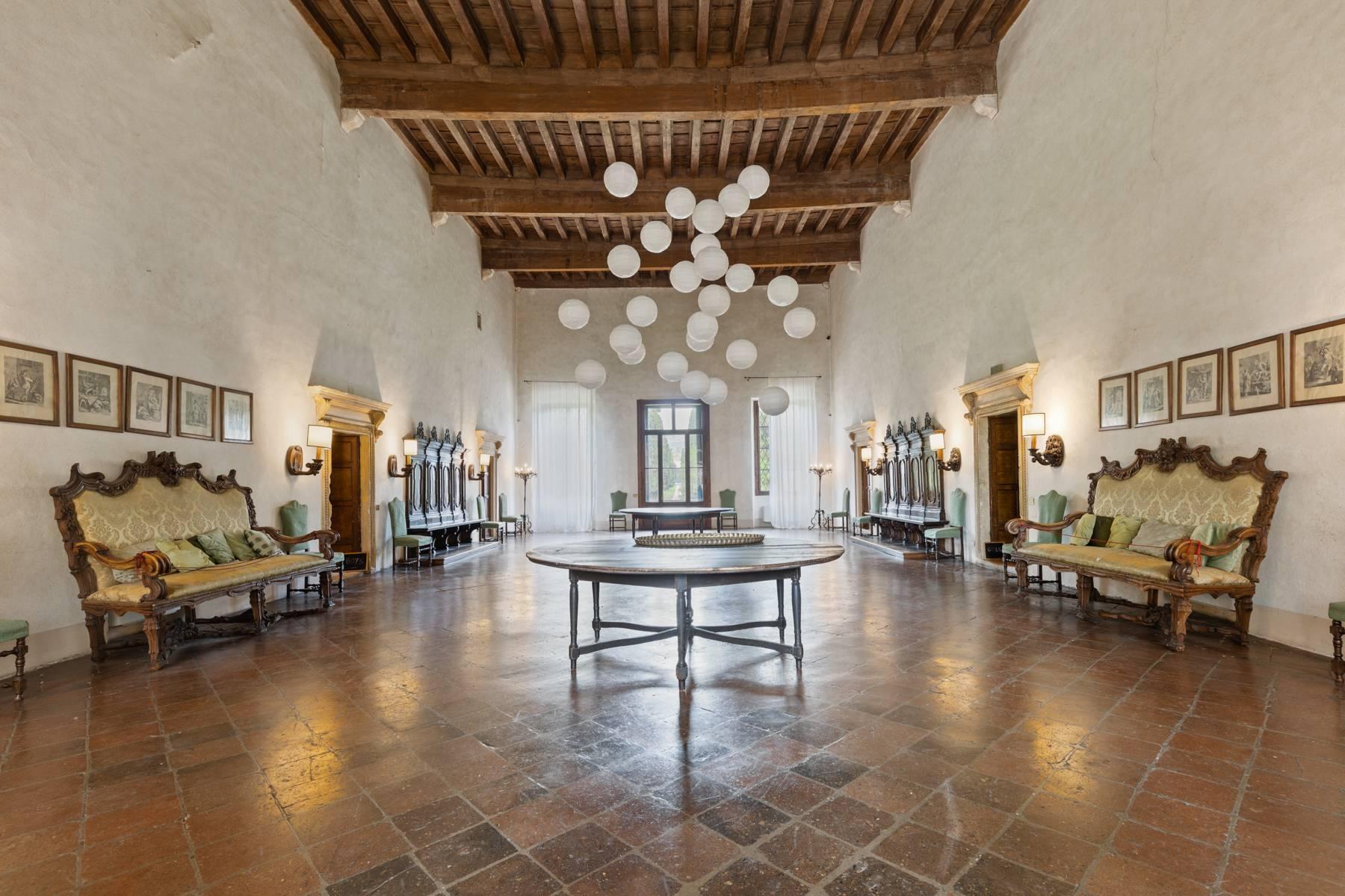 Affascinante villa Veneta a pochi minuti da Verona - 24