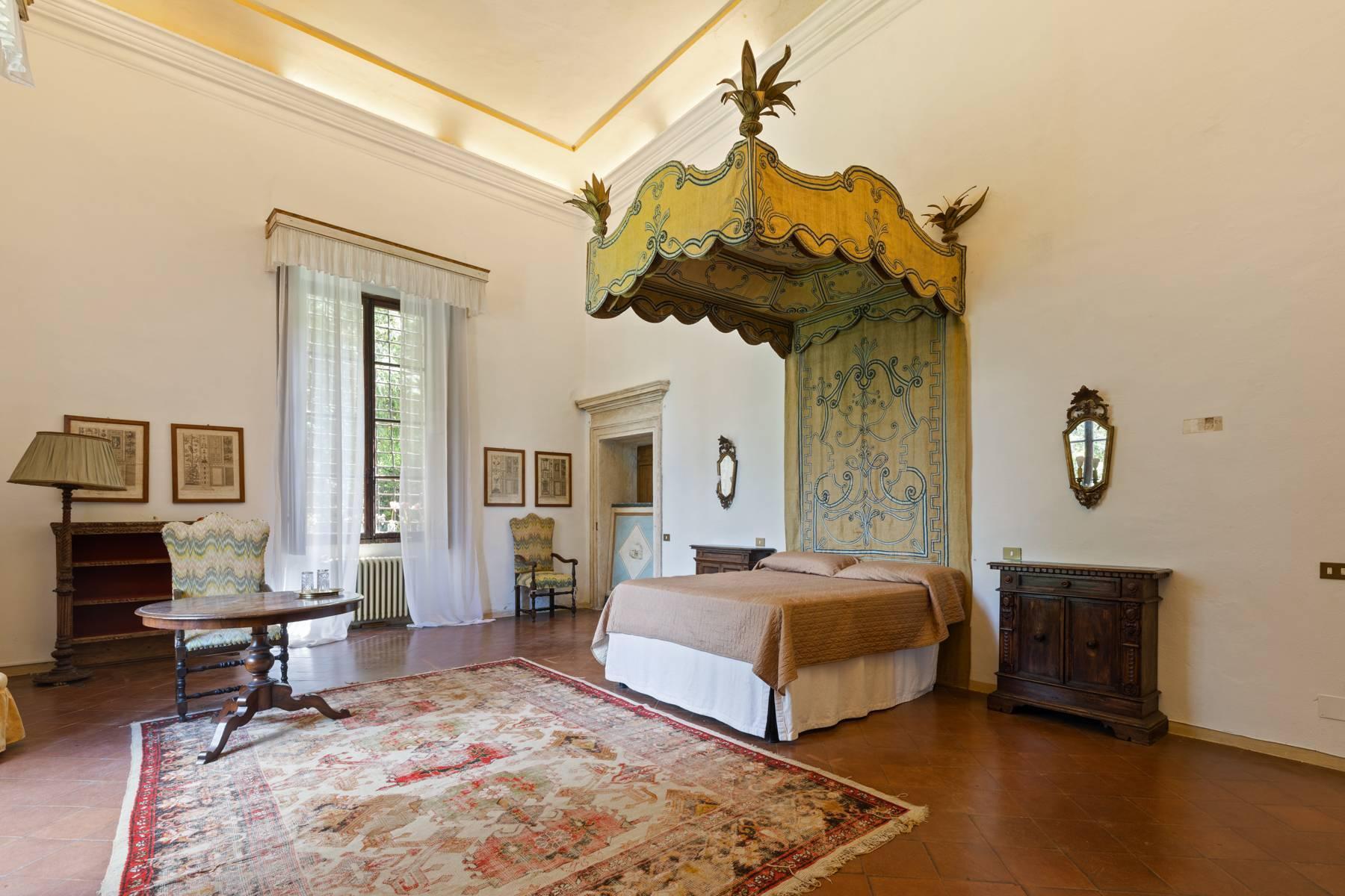 Affascinante villa Veneta a pochi minuti da Verona - 25