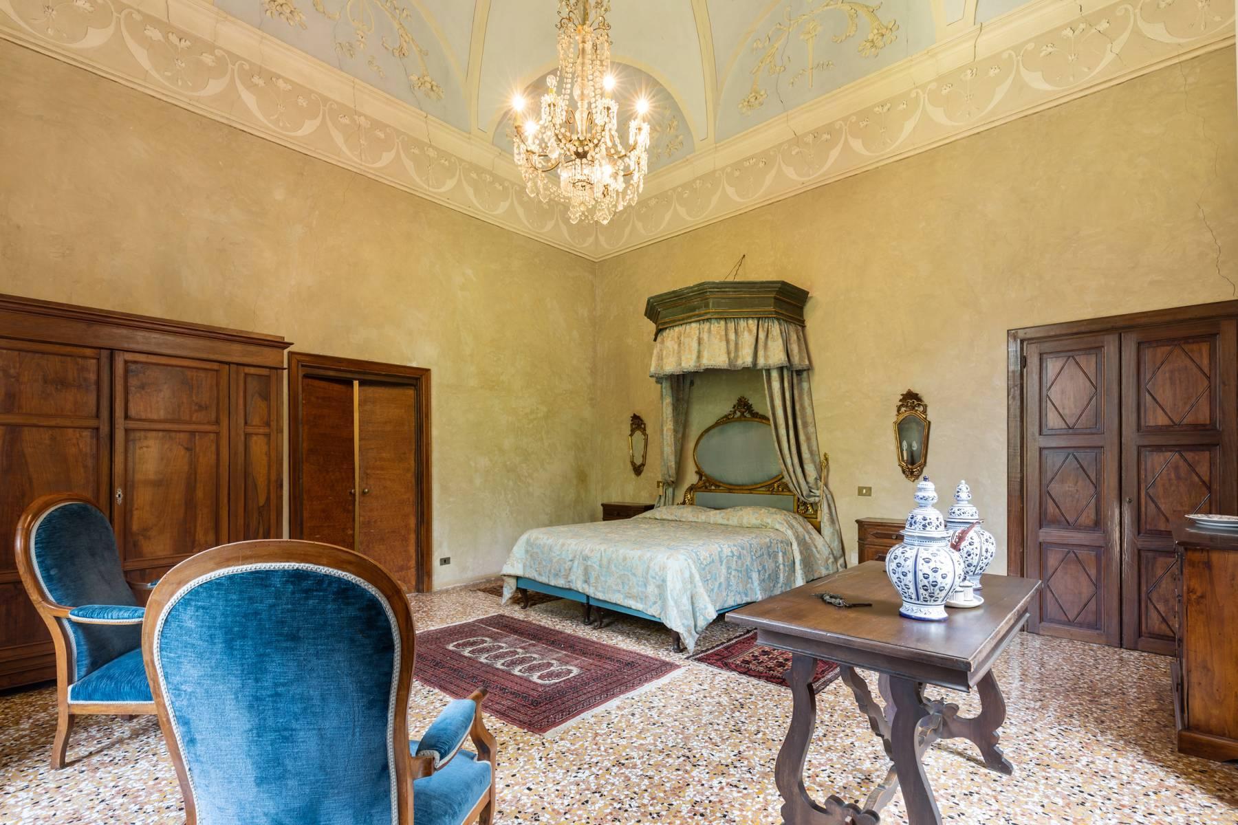 Affascinante villa Veneta a pochi minuti da Verona - 26