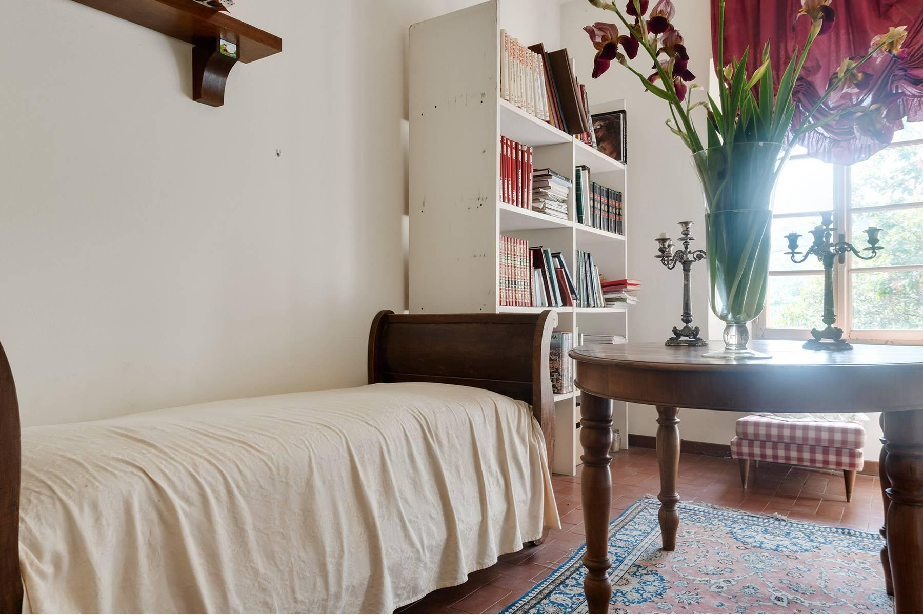 Historical residence on the first hills of Modena - 13