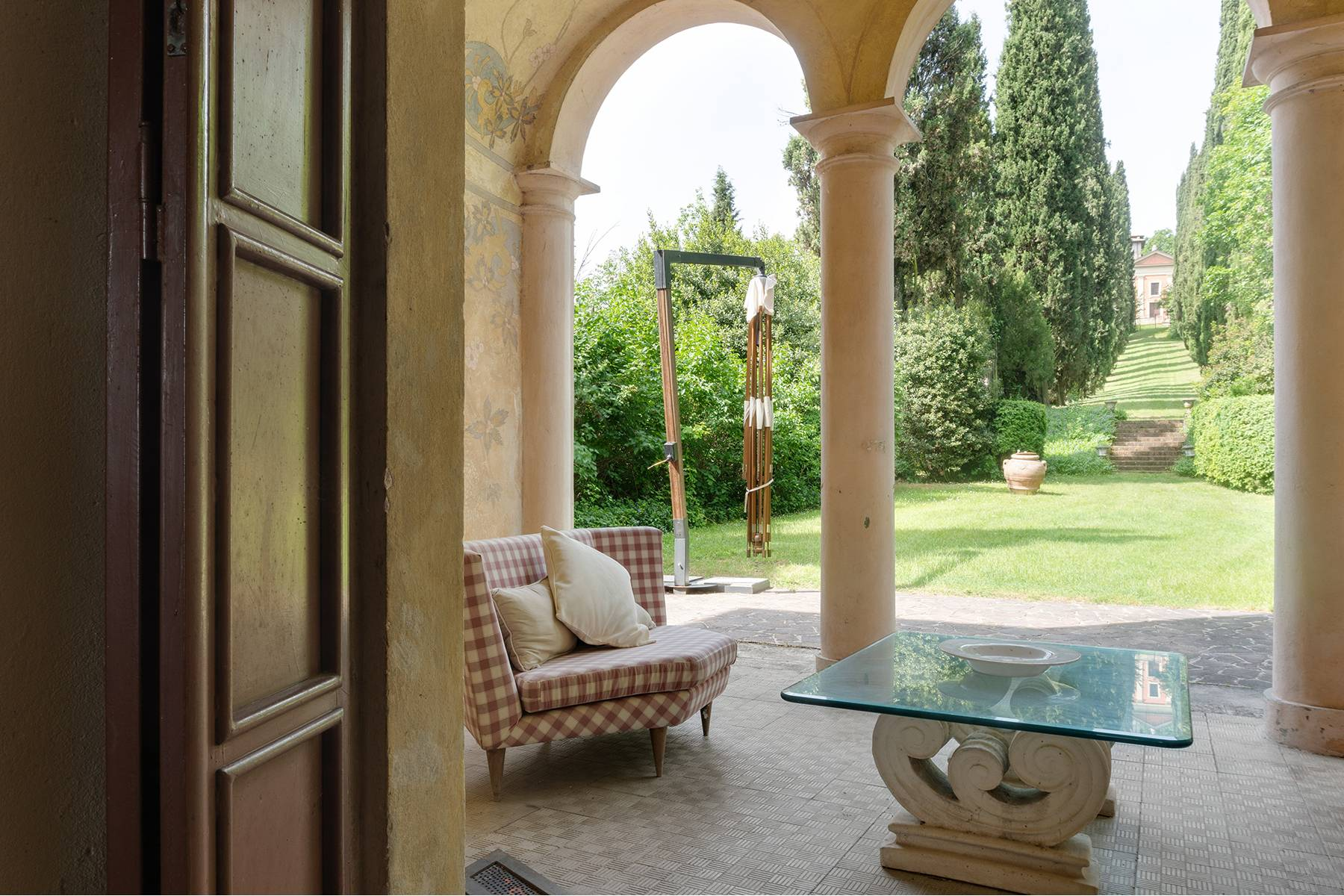 Historical residence on the first hills of Modena - 17