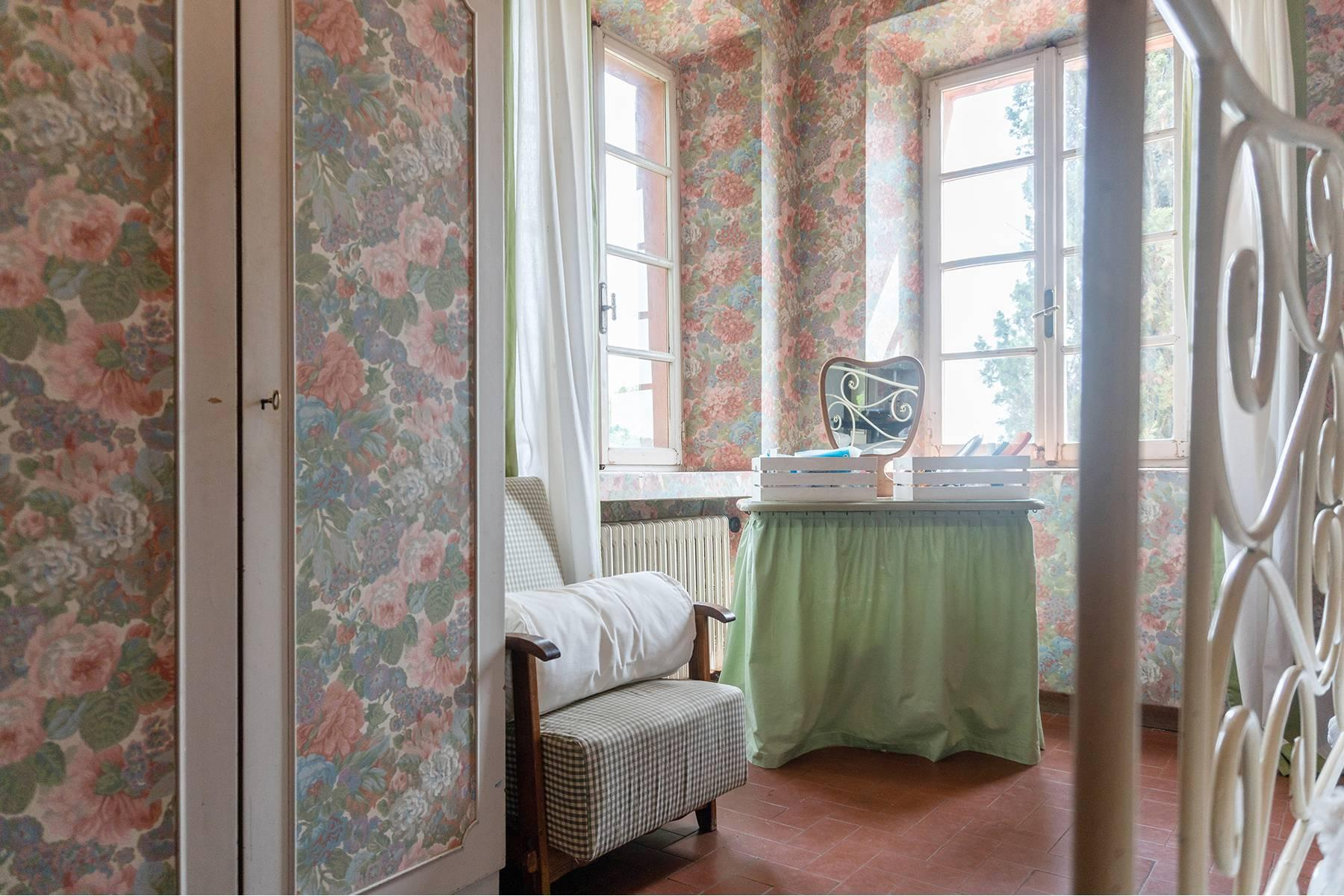 Historical residence on the first hills of Modena - 14