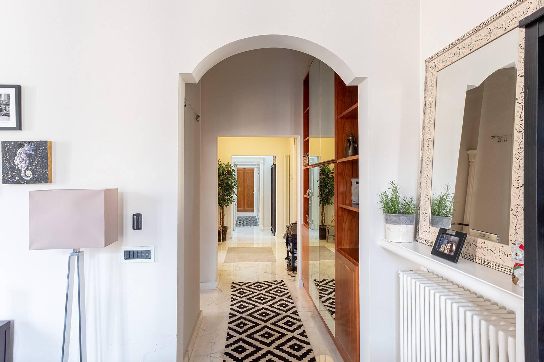 Luminoso appartamento in Viale Gramsci - 3