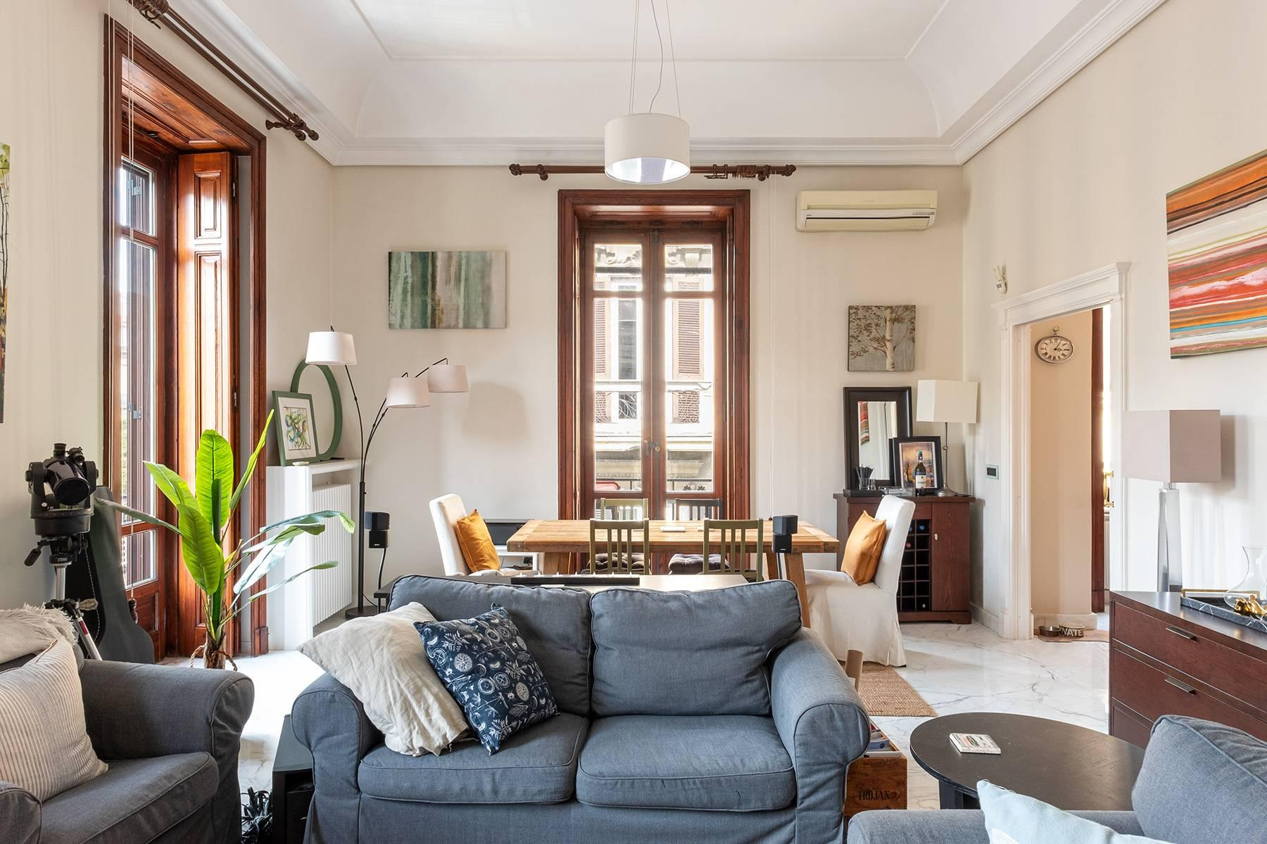 Luminoso appartamento in Viale Gramsci - 2